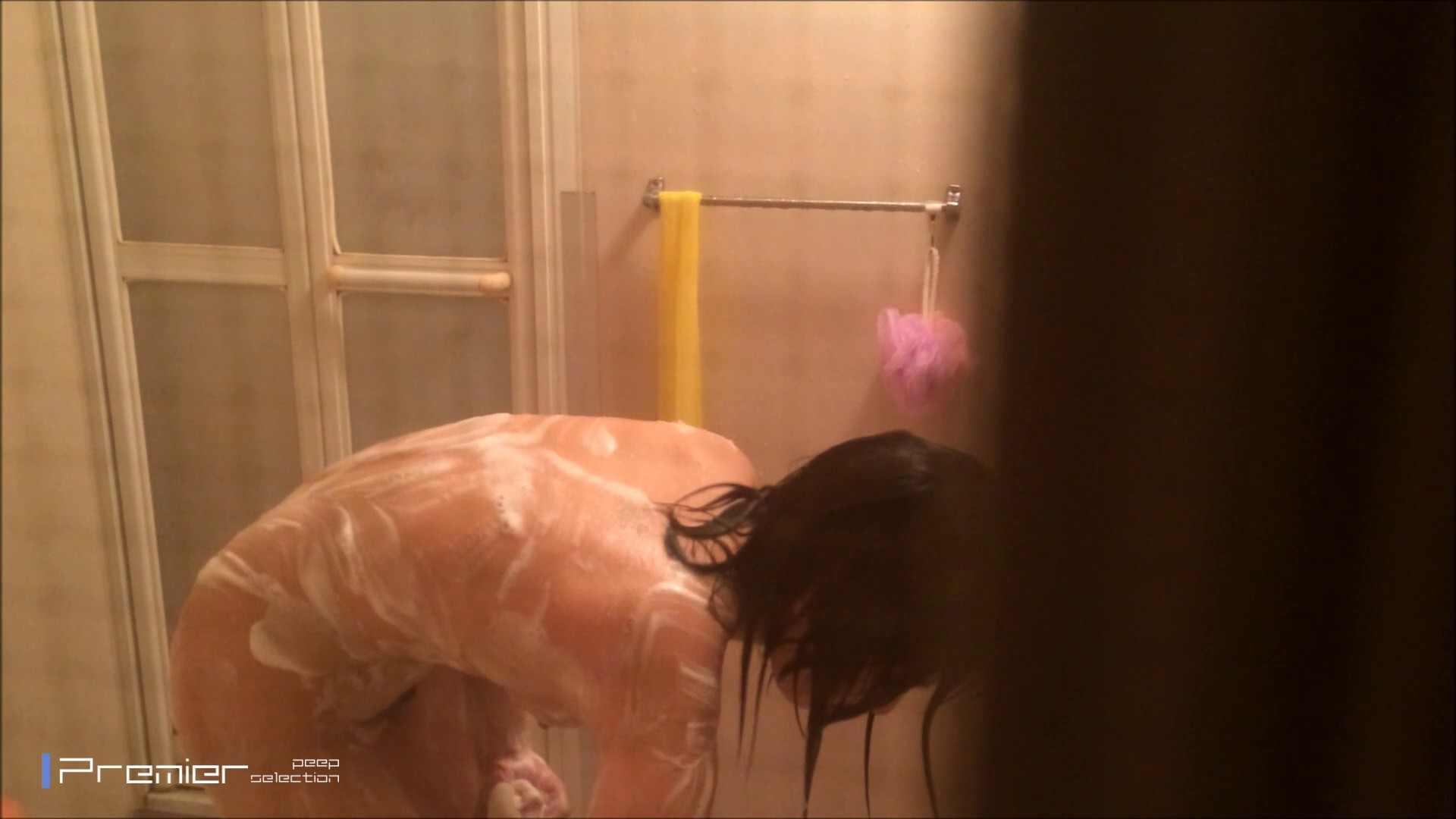 シャワーのお湯を跳ね返すお肌 乙女の風呂場 Vol.03 綺麗な乙女  98連発 6