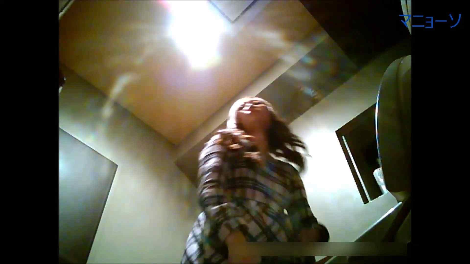おまんこ丸見え:トイレでひと肌脱いでもらいました (OL編)Vol.06:怪盗ジョーカー