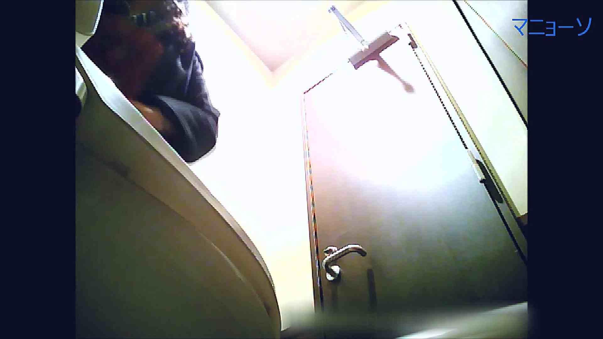 トイレでひと肌脱いでもらいました (OL編)Vol.08 トイレ中の女子達  43連発 24