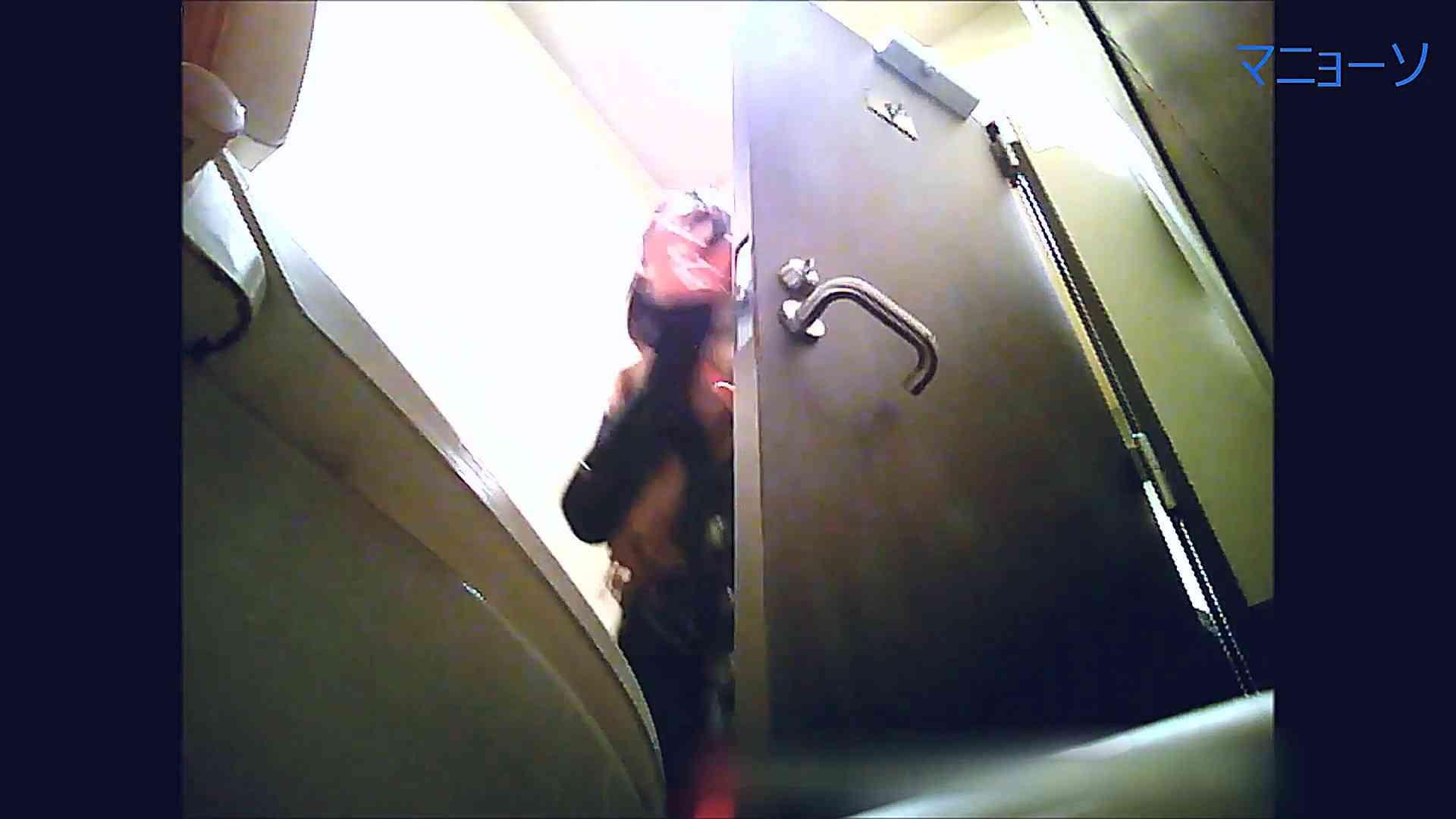 トイレでひと肌脱いでもらいました (OL編)Vol.08 トイレ中の女子達  43連発 42
