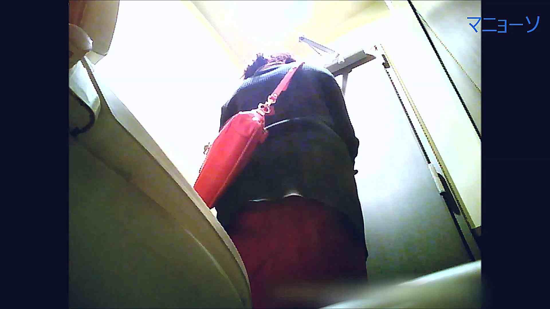 トイレでひと肌脱いでもらいました (OL編)Vol.08 トイレ中の女子達   エッチすぎるOL達  43連発 43