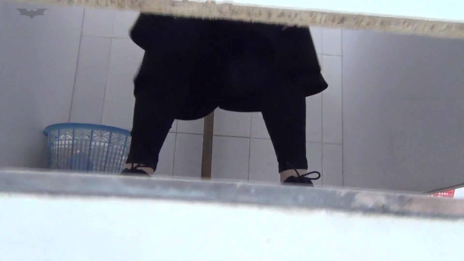 洗面所潜入盗撮録 Vol.01 盗撮映像大放出 オマンコ動画キャプチャ 81連発 2