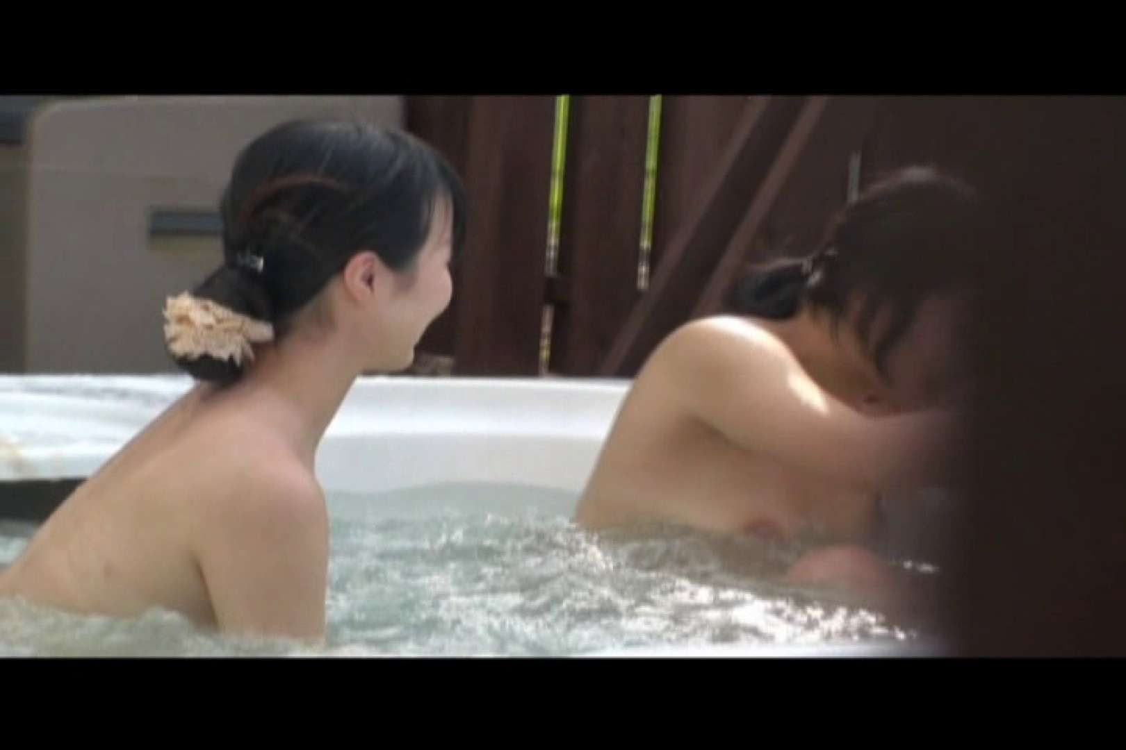 貸切露天 発情カップル! vol.07 カップルDEイチャイチャ | 露天投稿作品  92連発 7