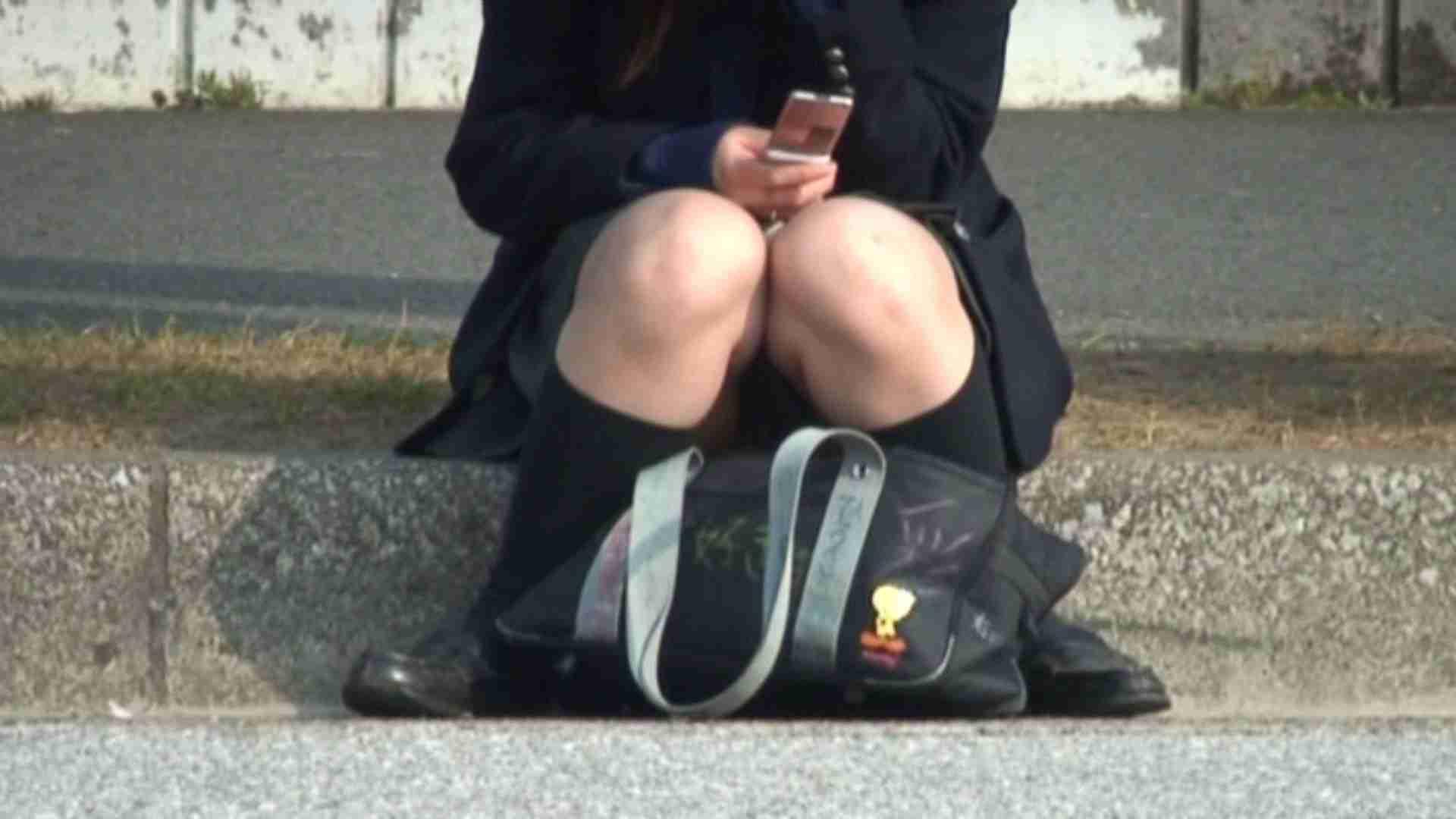 望遠パンチラNo14 チラ 盗み撮り動画キャプチャ 97連発 77