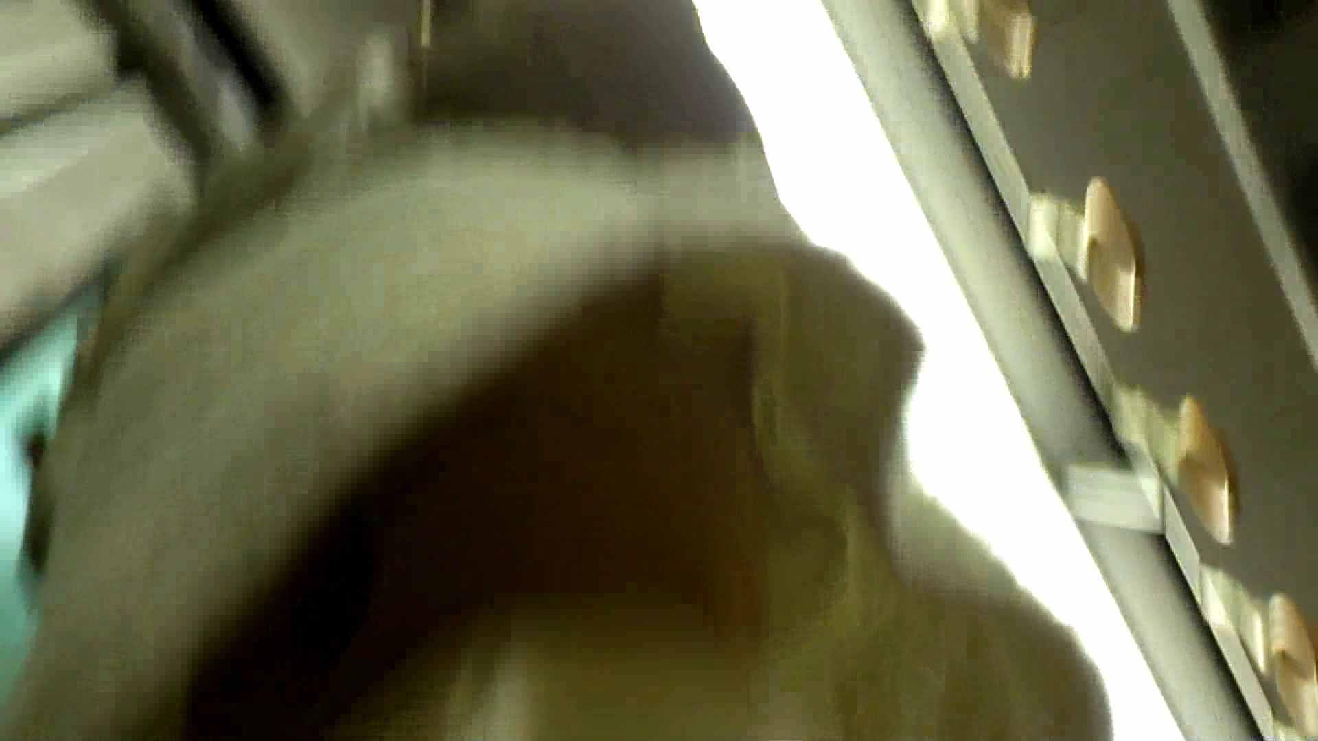 おまんこ丸見え:盗撮列車 vol.01:怪盗ジョーカー
