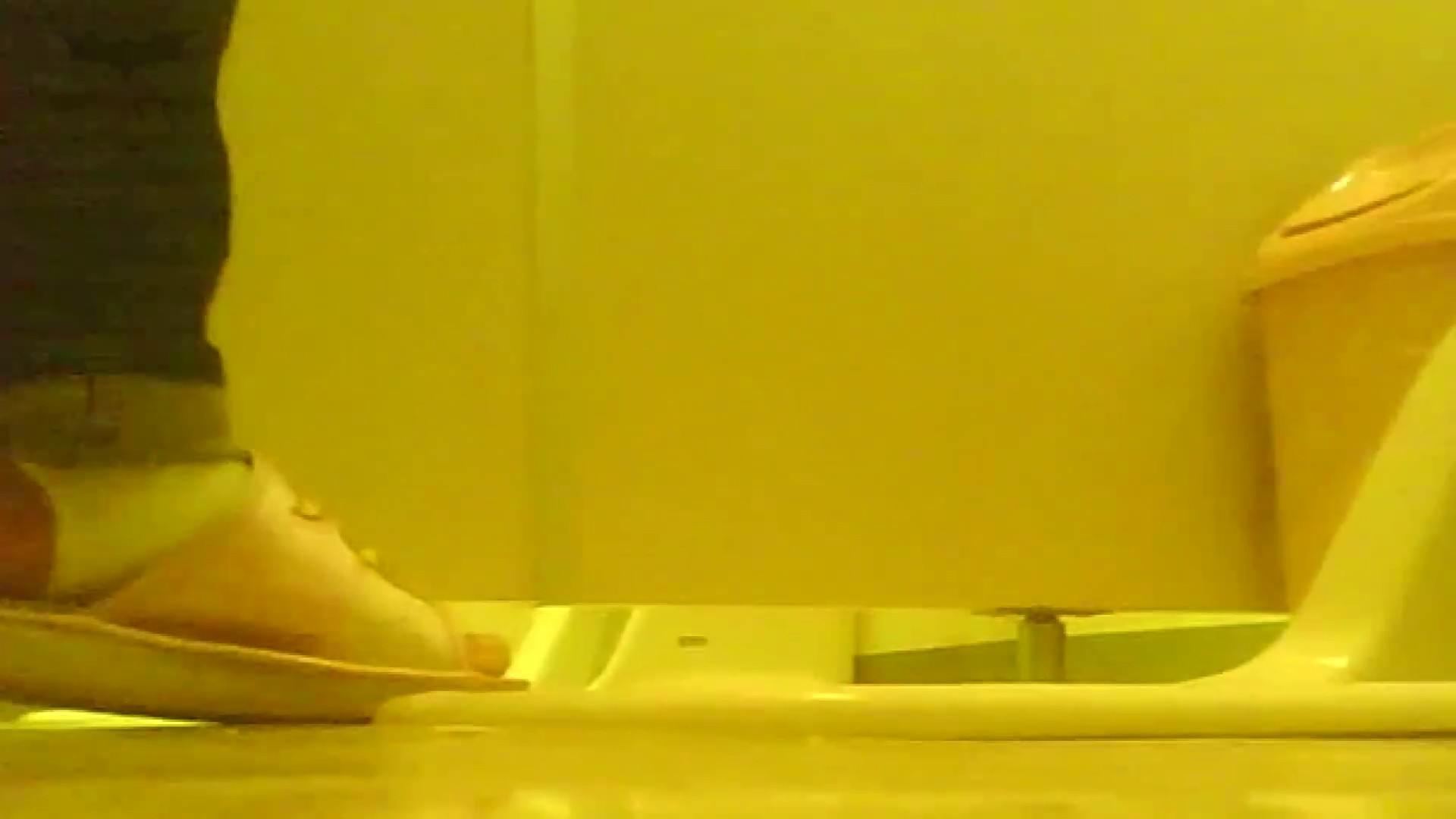 夏の思い出浜辺トイレ盗撮Vol.19 エロくん潜入  100連発 45