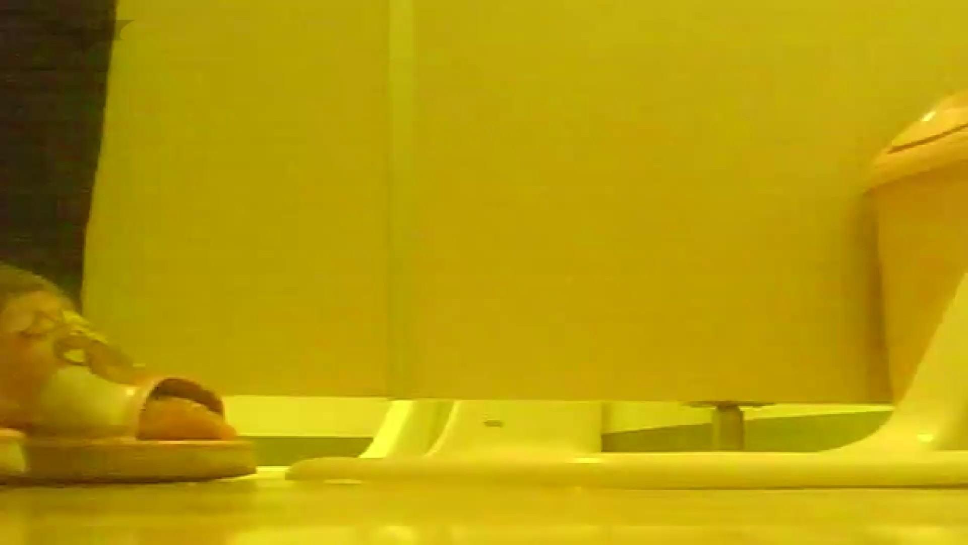 夏の思い出浜辺トイレ盗撮Vol.19 エロくん潜入 | トイレ中の女子達  100連発 46