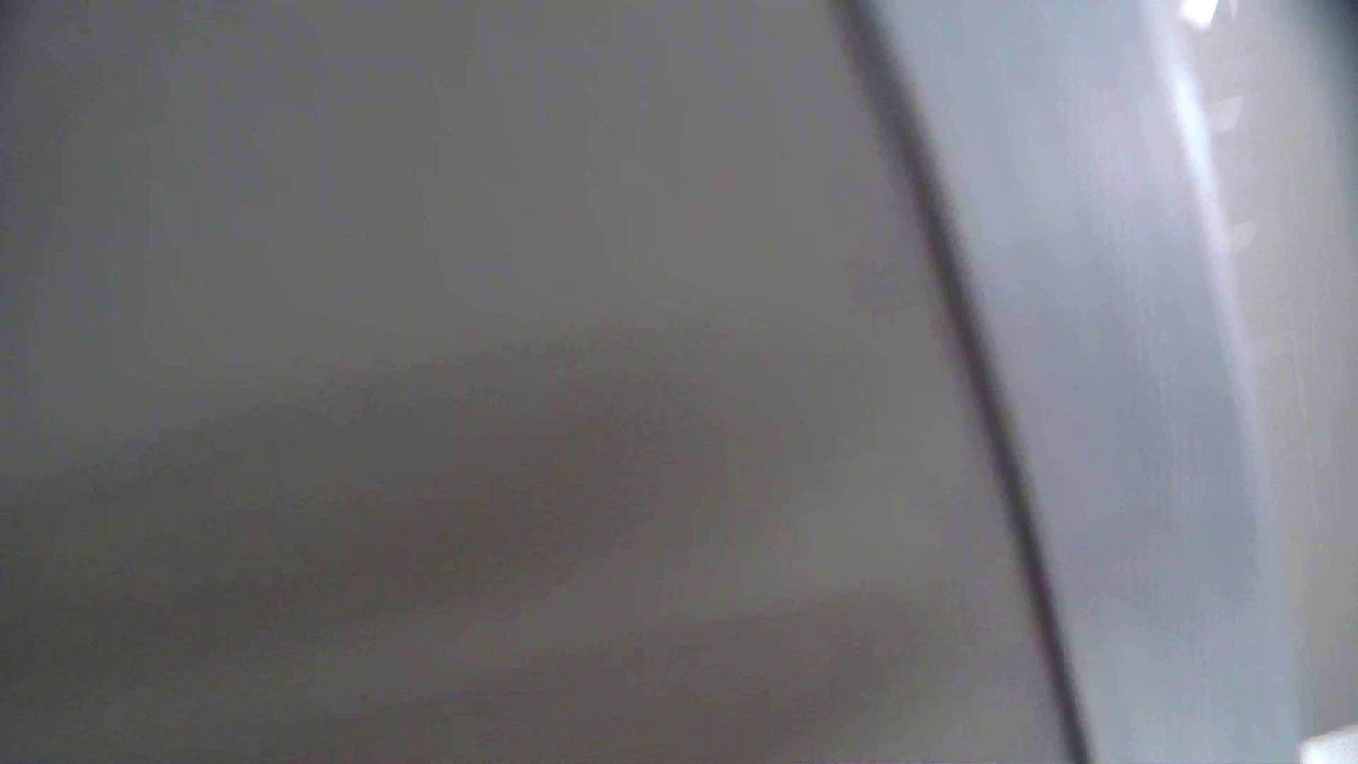 お銀さんの「洗面所突入レポート!!」Nol.1 美人 | 洗面所  52連発 1