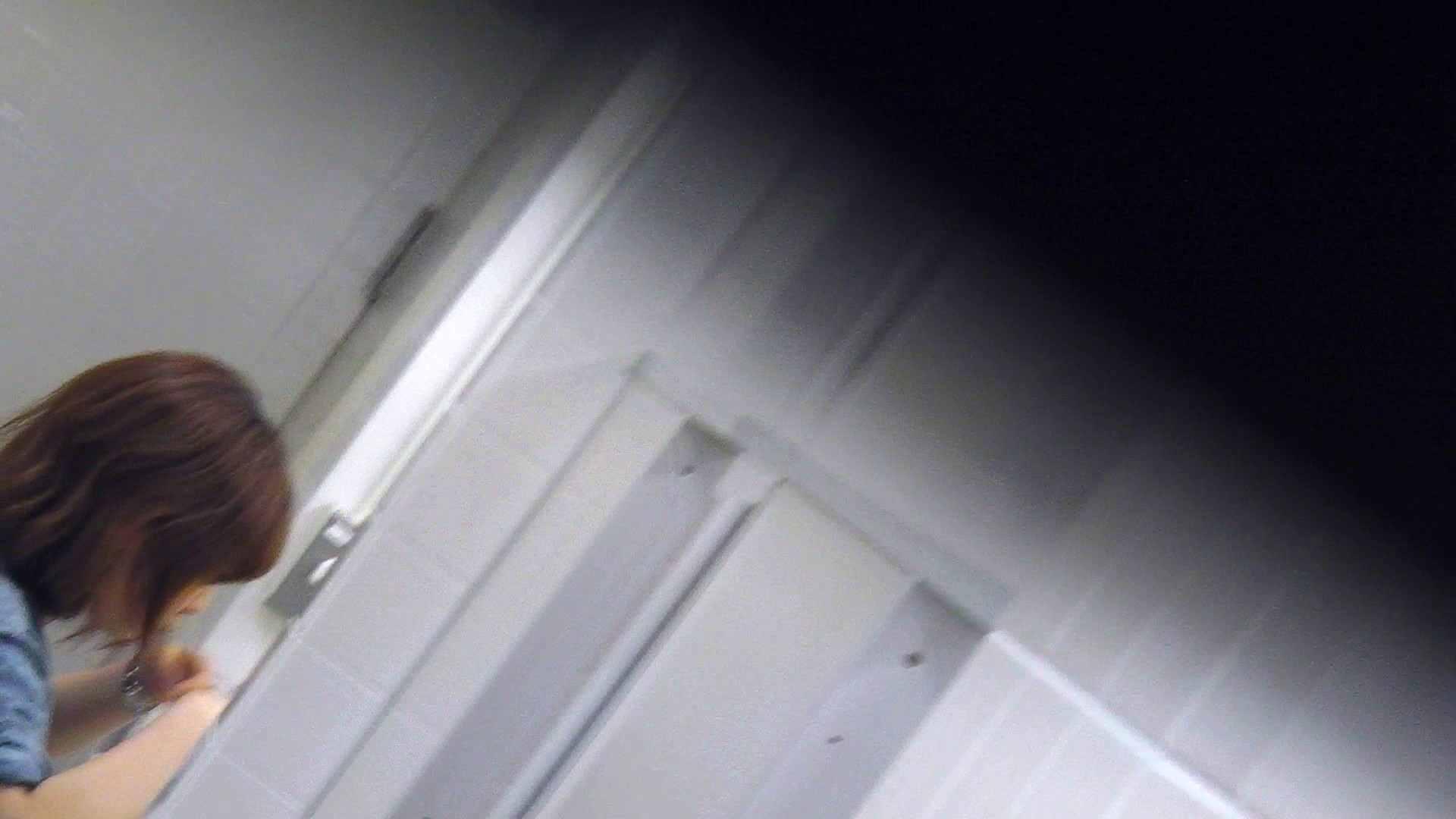 お銀さんの「洗面所突入レポート!!」Nol.1 エッチすぎるOL達 覗きおまんこ画像 52連発 41