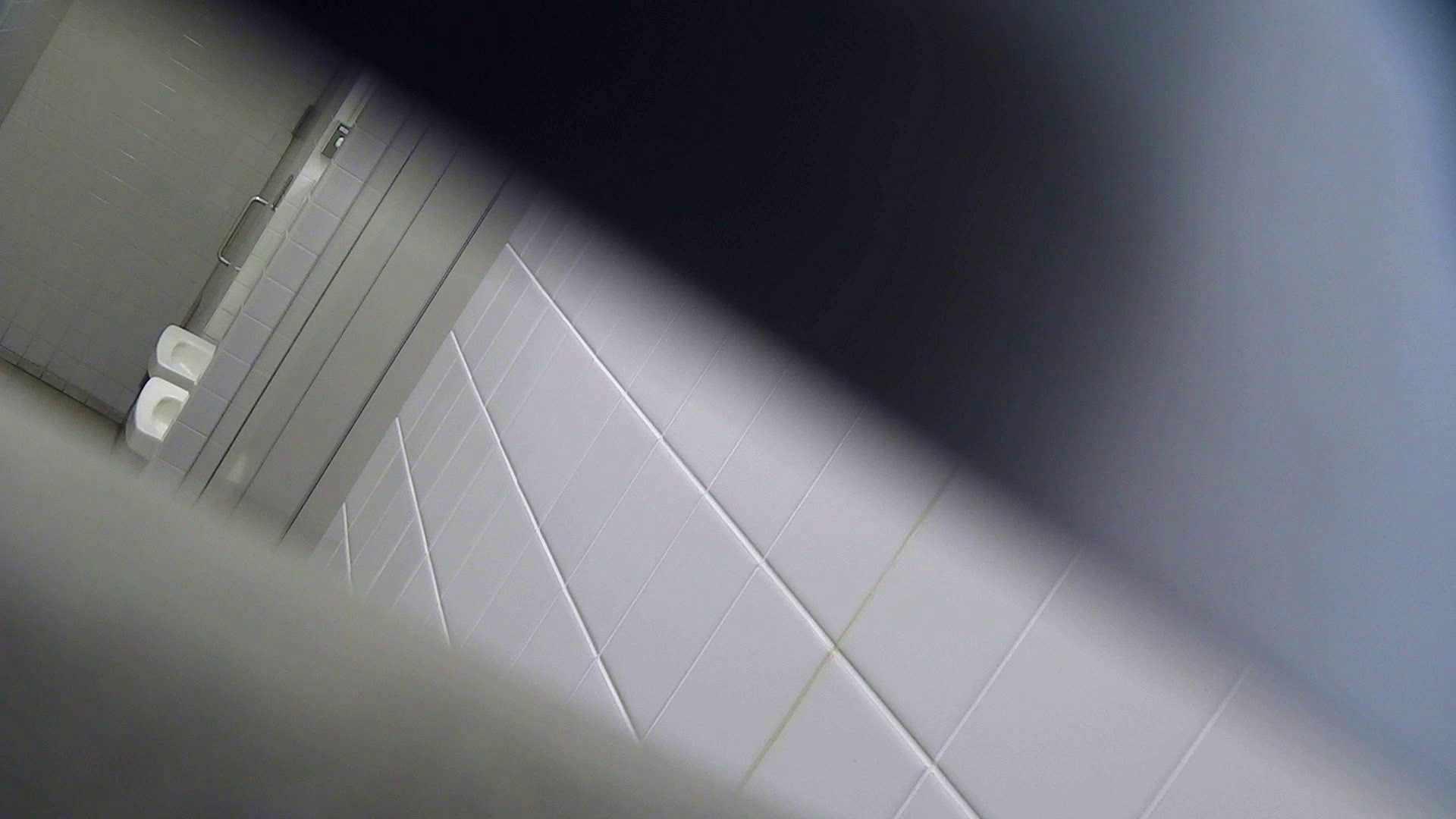 お銀さんの「洗面所突入レポート!!」Nol.1 エッチすぎるOL達 覗きおまんこ画像 52連発 47
