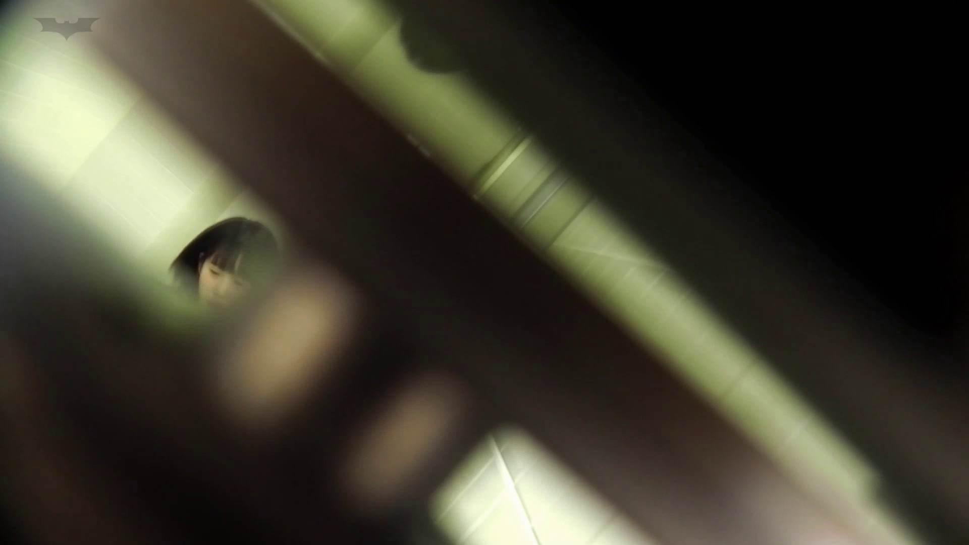 お銀 vol.79 化粧室では、高確率で素の女性がみられます!! 美人 | 洗面所  76連発 43