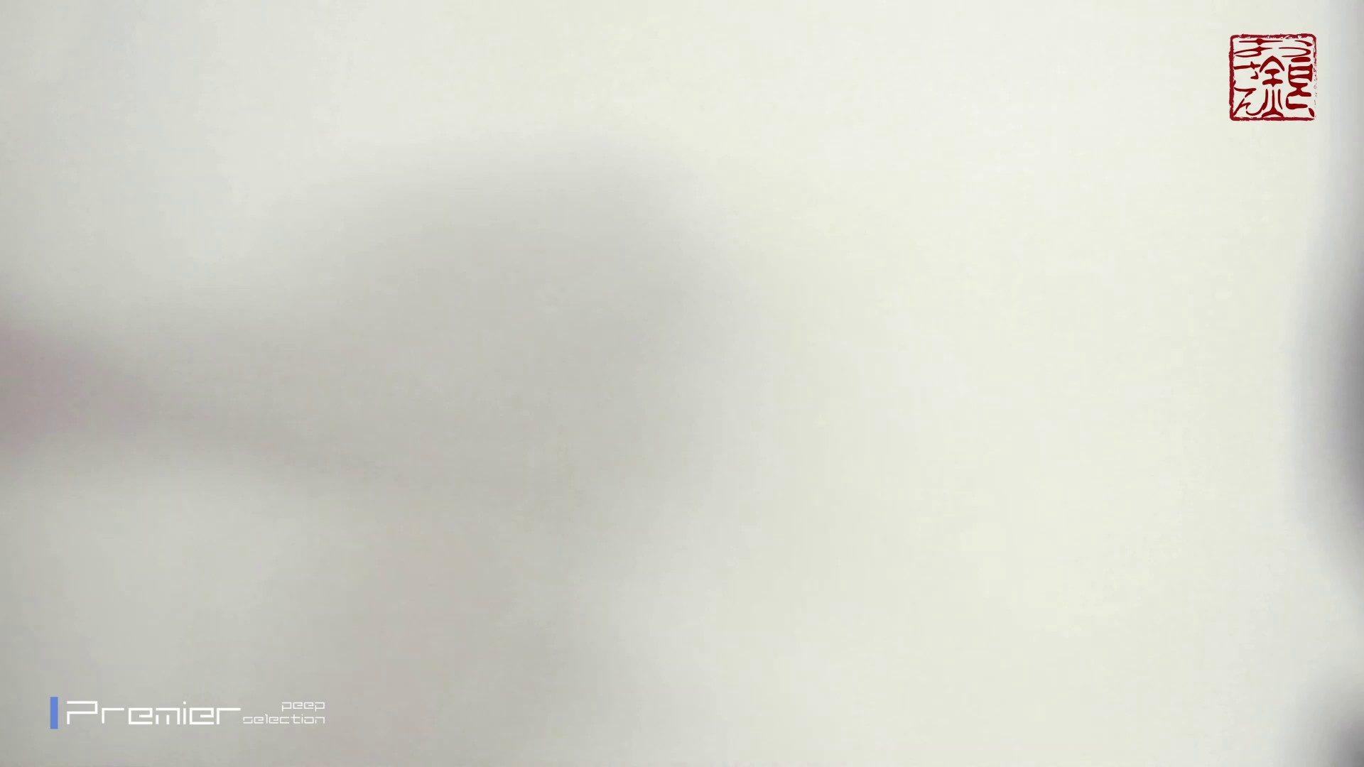 お銀さんの「洗面所突入レポート!!」Nol.7 美人 オメコ動画キャプチャ 87連発 71