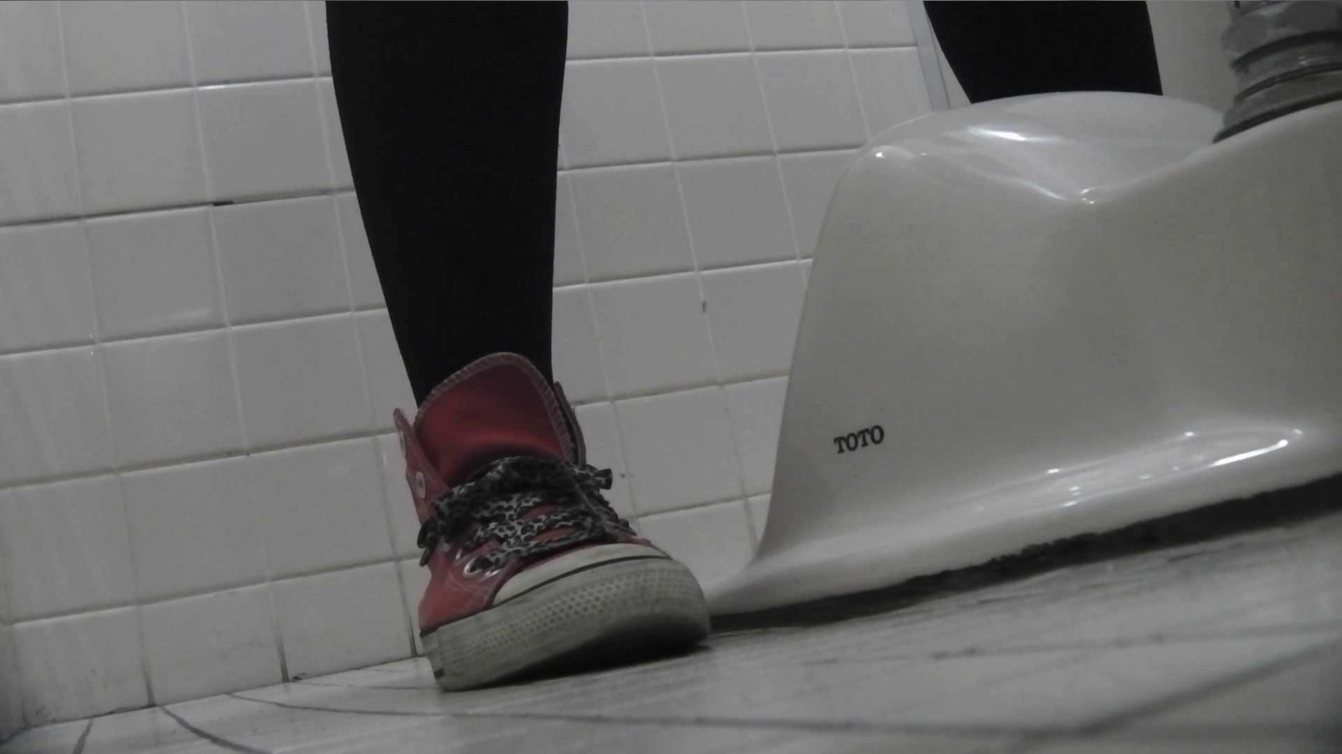 お銀さんの「洗面所突入レポート!!」Nol.10 美人 覗きおまんこ画像 40連発 5
