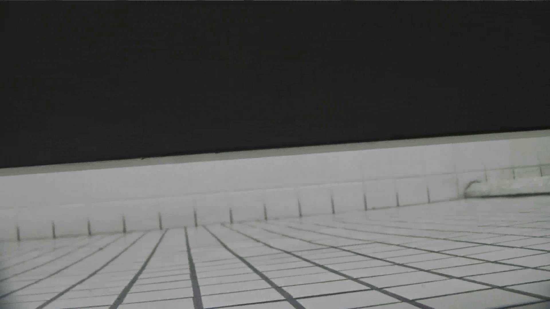 お銀さんの「洗面所突入レポート!!」 vol.29 ∑(゚Д゚)アッ! 洗面所 AV無料動画キャプチャ 50連発 23
