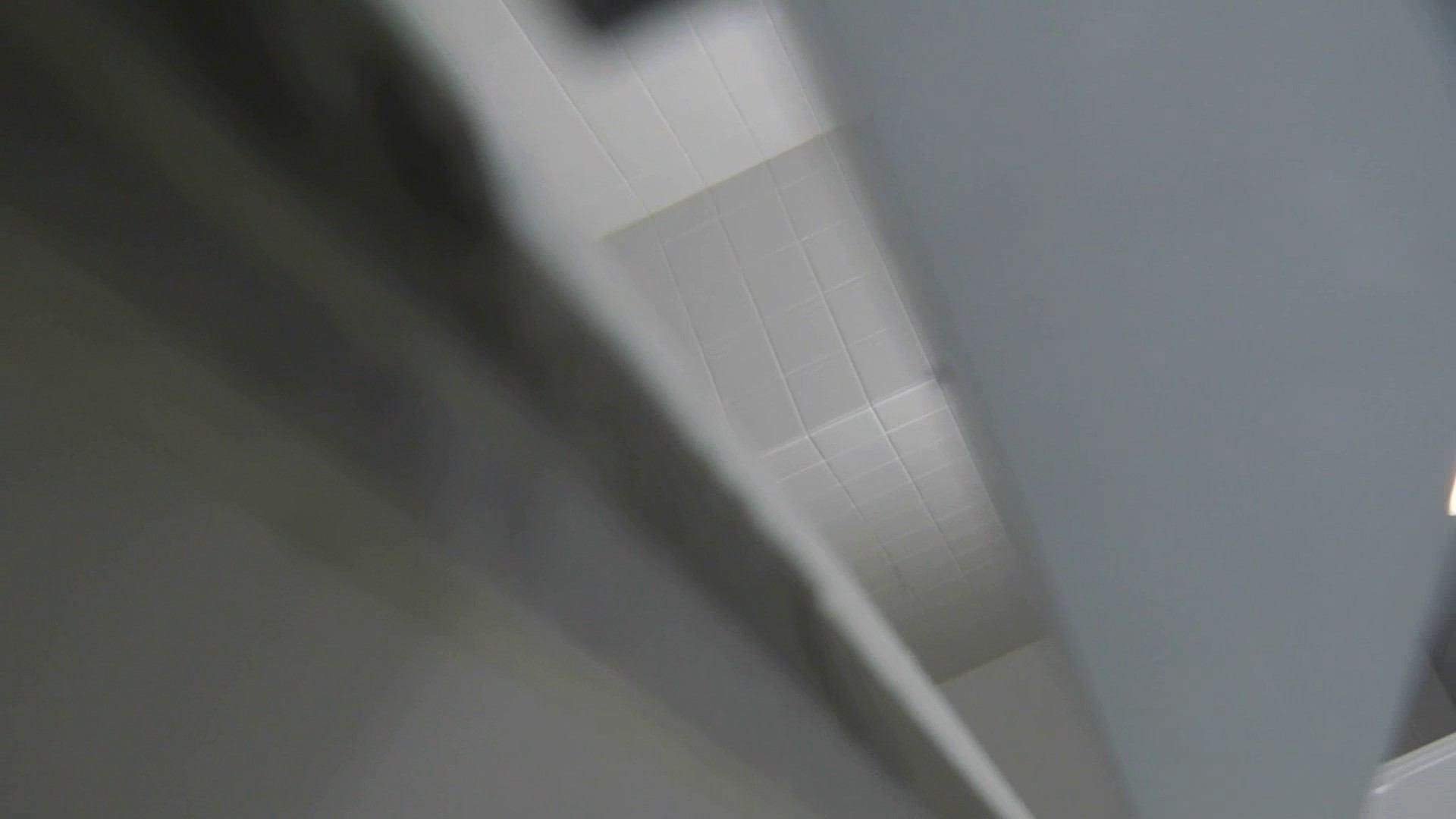 お銀さんの「洗面所突入レポート!!」 vol.29 ∑(゚Д゚)アッ! 洗面所 AV無料動画キャプチャ 50連発 29