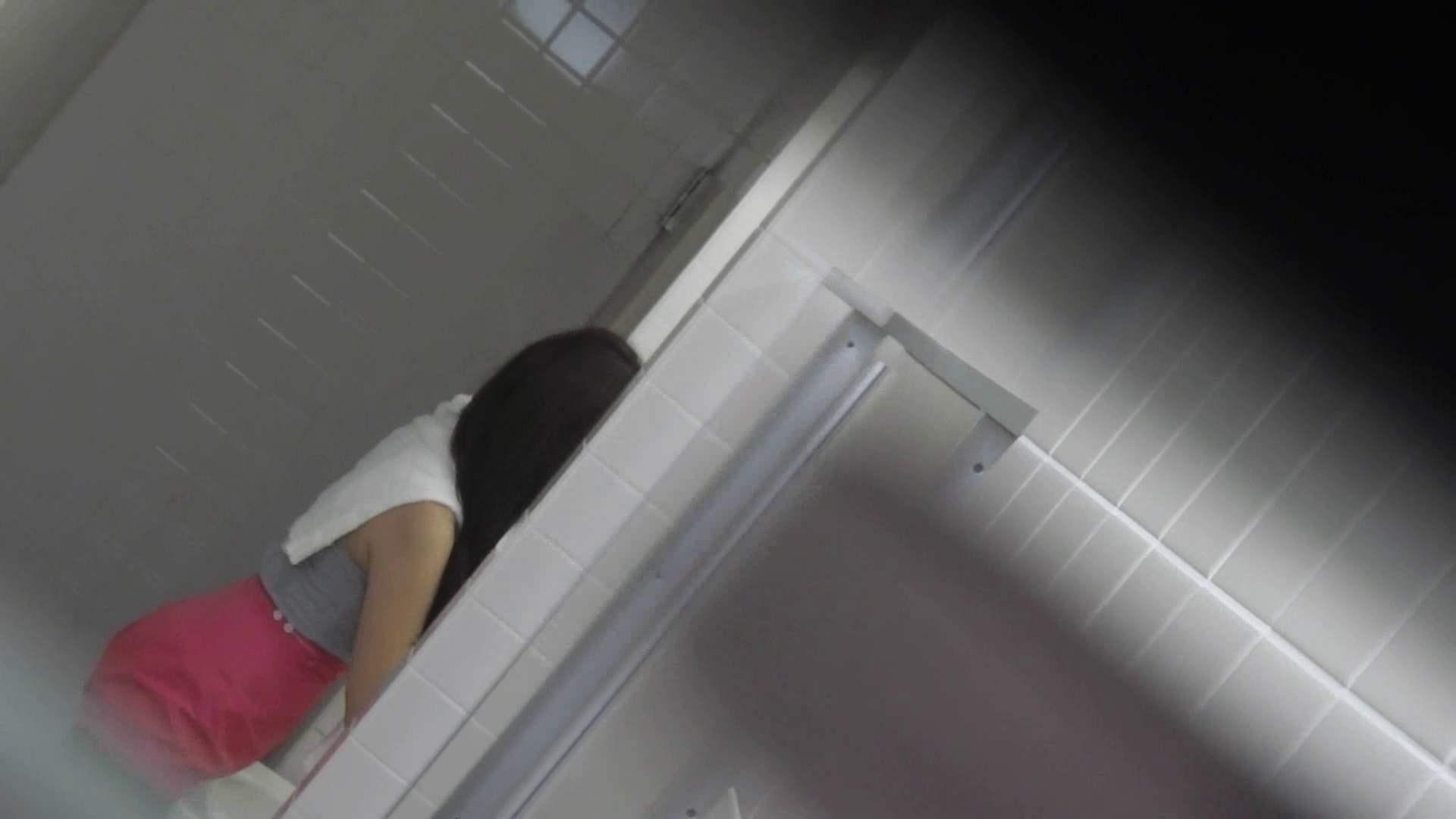 お銀さんの「洗面所突入レポート!!」 vol.30 粒ぞろい 洗面所 | エッチすぎるOL達  79連発 19