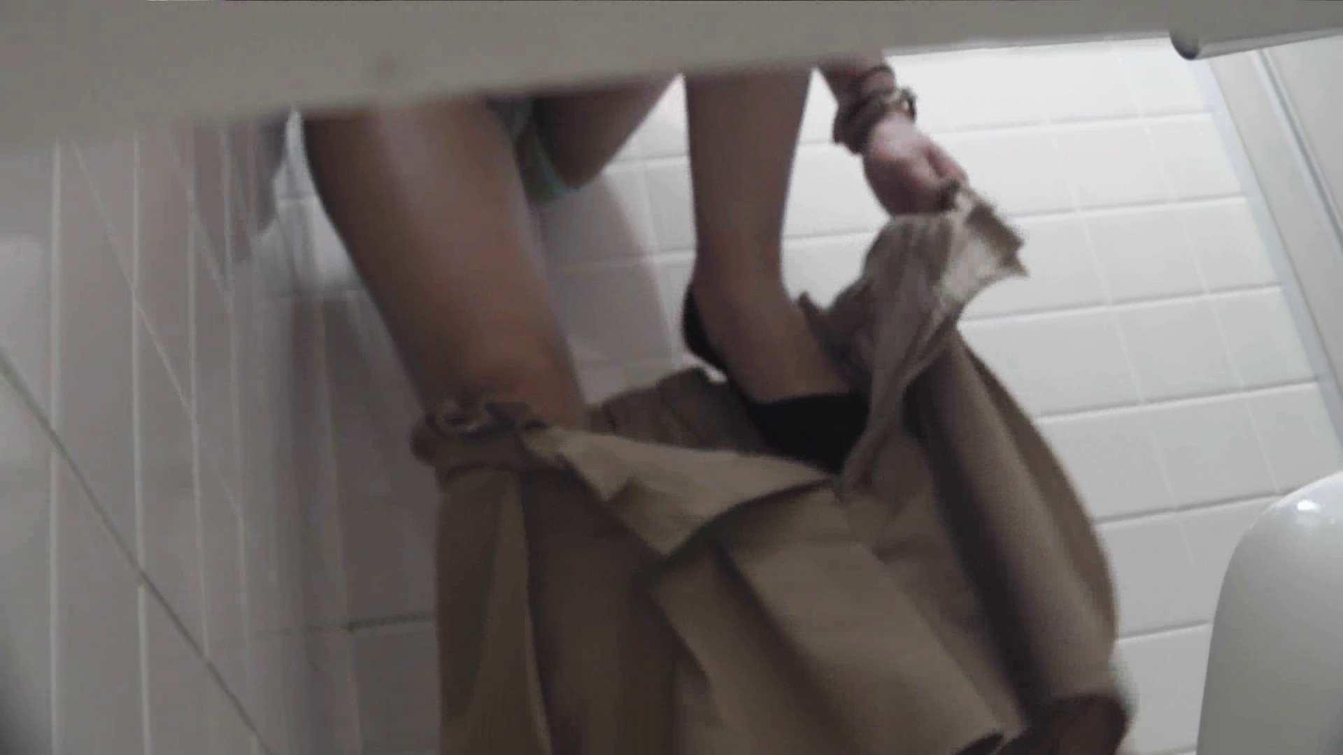 お銀さんの「洗面所突入レポート!!」 vol.30 粒ぞろい 洗面所 | エッチすぎるOL達  79連発 40
