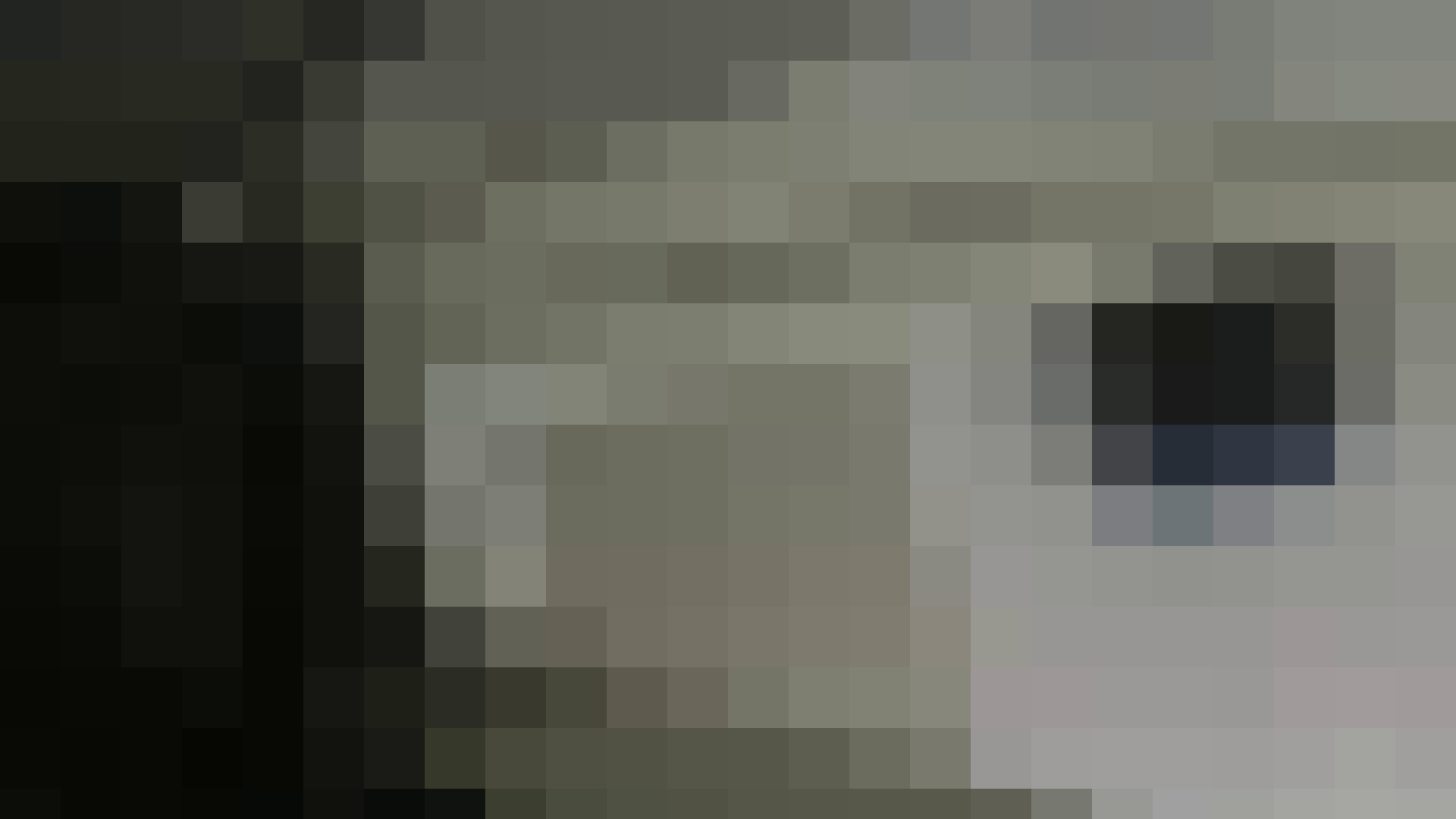 お銀さんの「洗面所突入レポート!!」 vol.30 粒ぞろい 美人 オマンコ動画キャプチャ 79連発 44