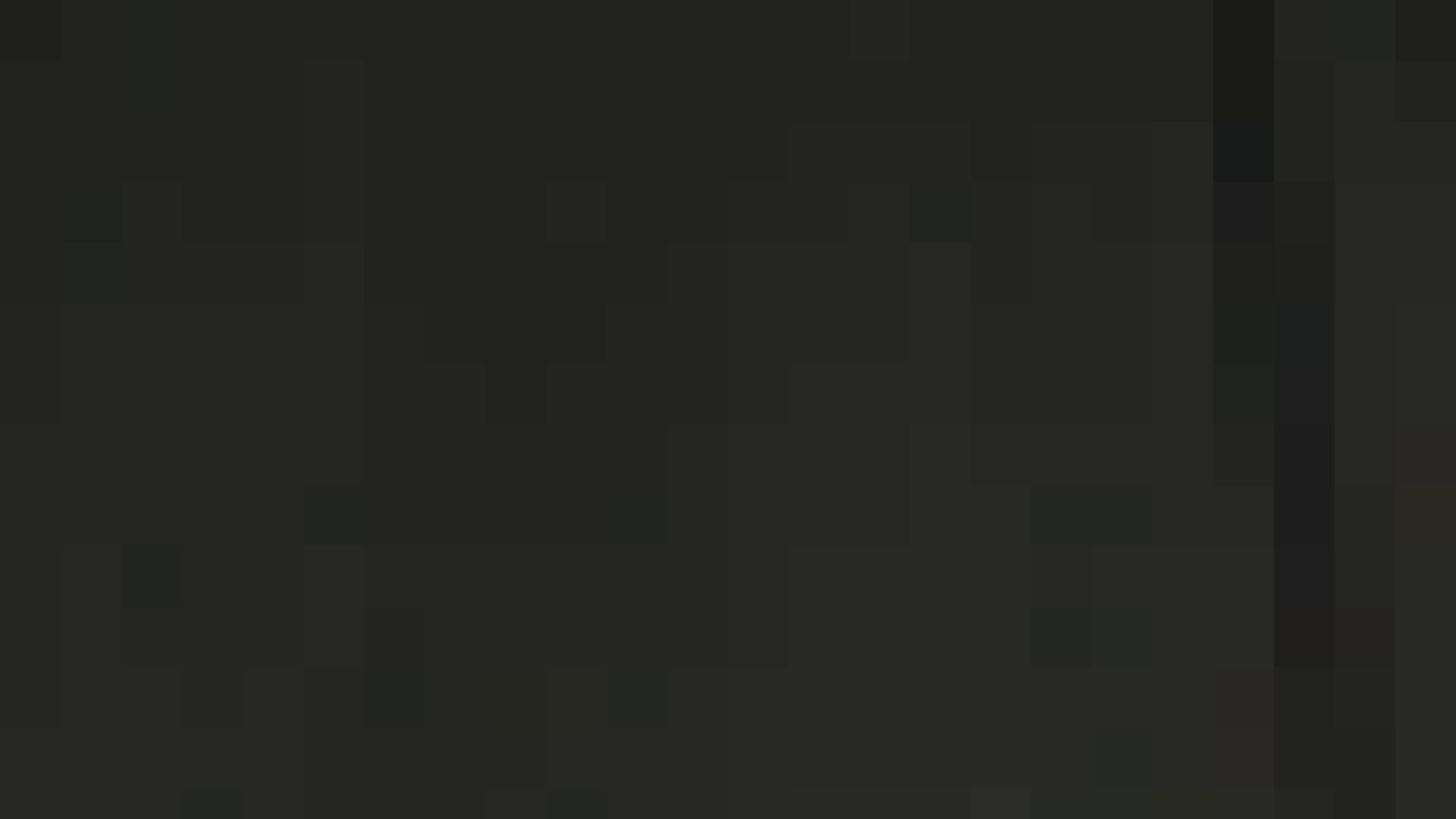 お銀さんの「洗面所突入レポート!!」 vol.30 粒ぞろい 美人 オマンコ動画キャプチャ 79連発 47