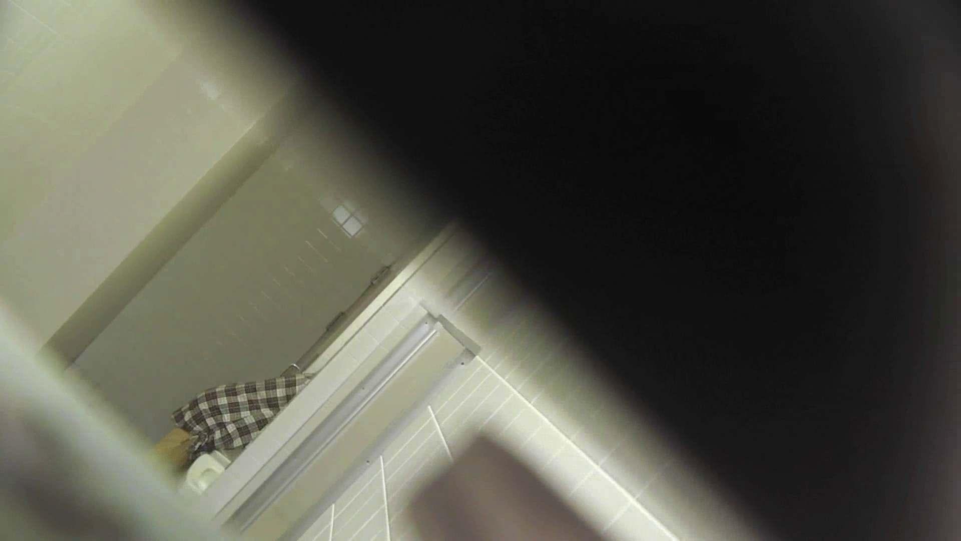 お銀さんの「洗面所突入レポート!!」 vol.30 粒ぞろい 洗面所 | エッチすぎるOL達  79連発 49