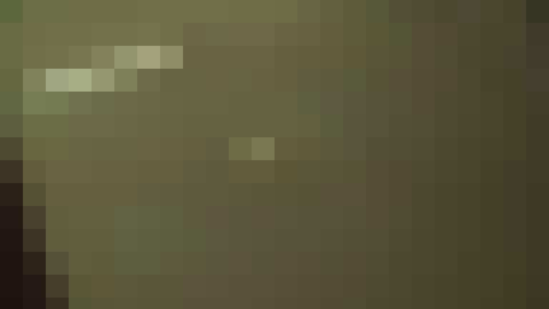 お銀さんの「洗面所突入レポート!!」 vol.30 粒ぞろい 洗面所  79連発 51