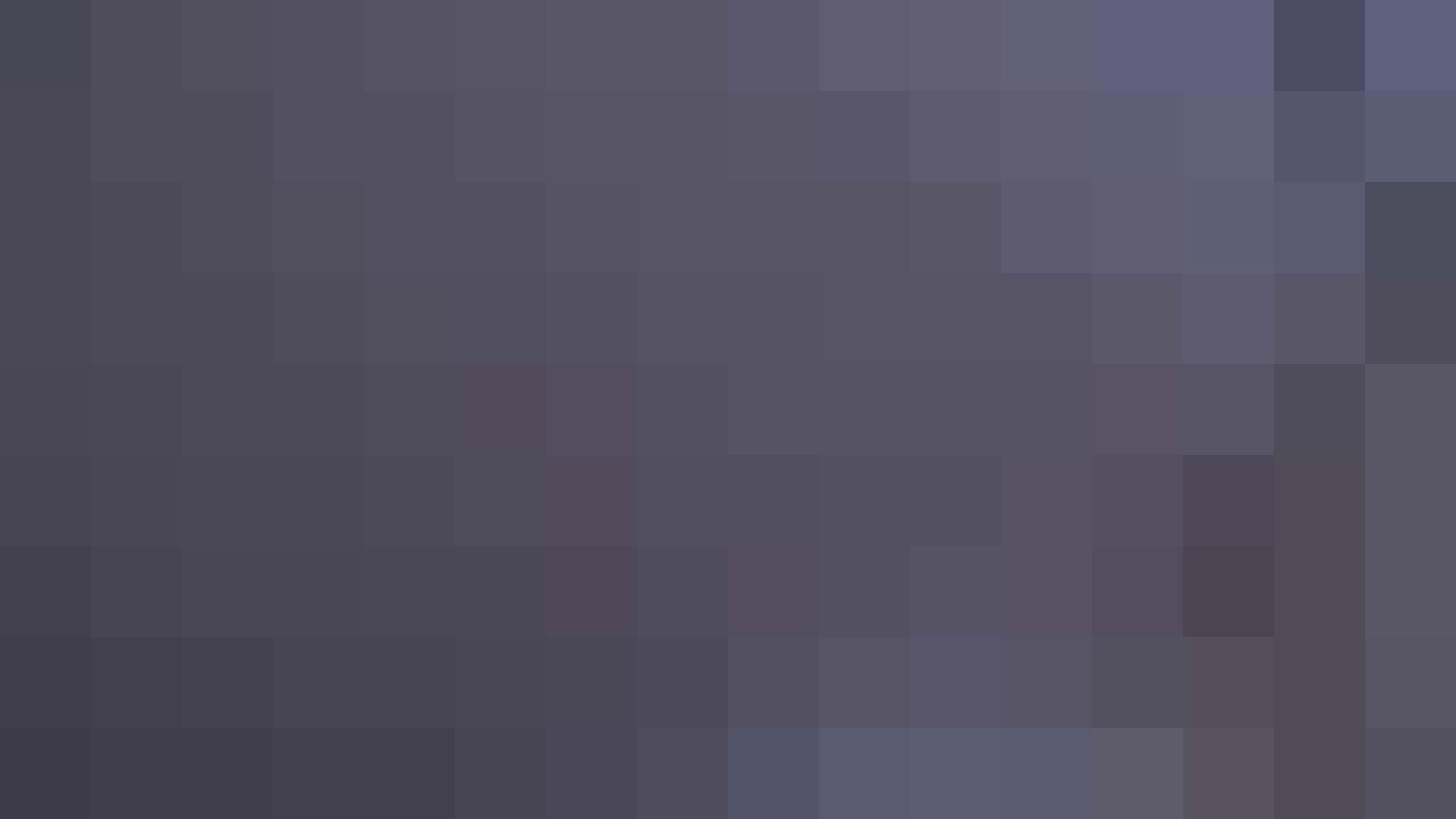 お銀さんの「洗面所突入レポート!!」 vol.30 粒ぞろい 洗面所  79連発 57