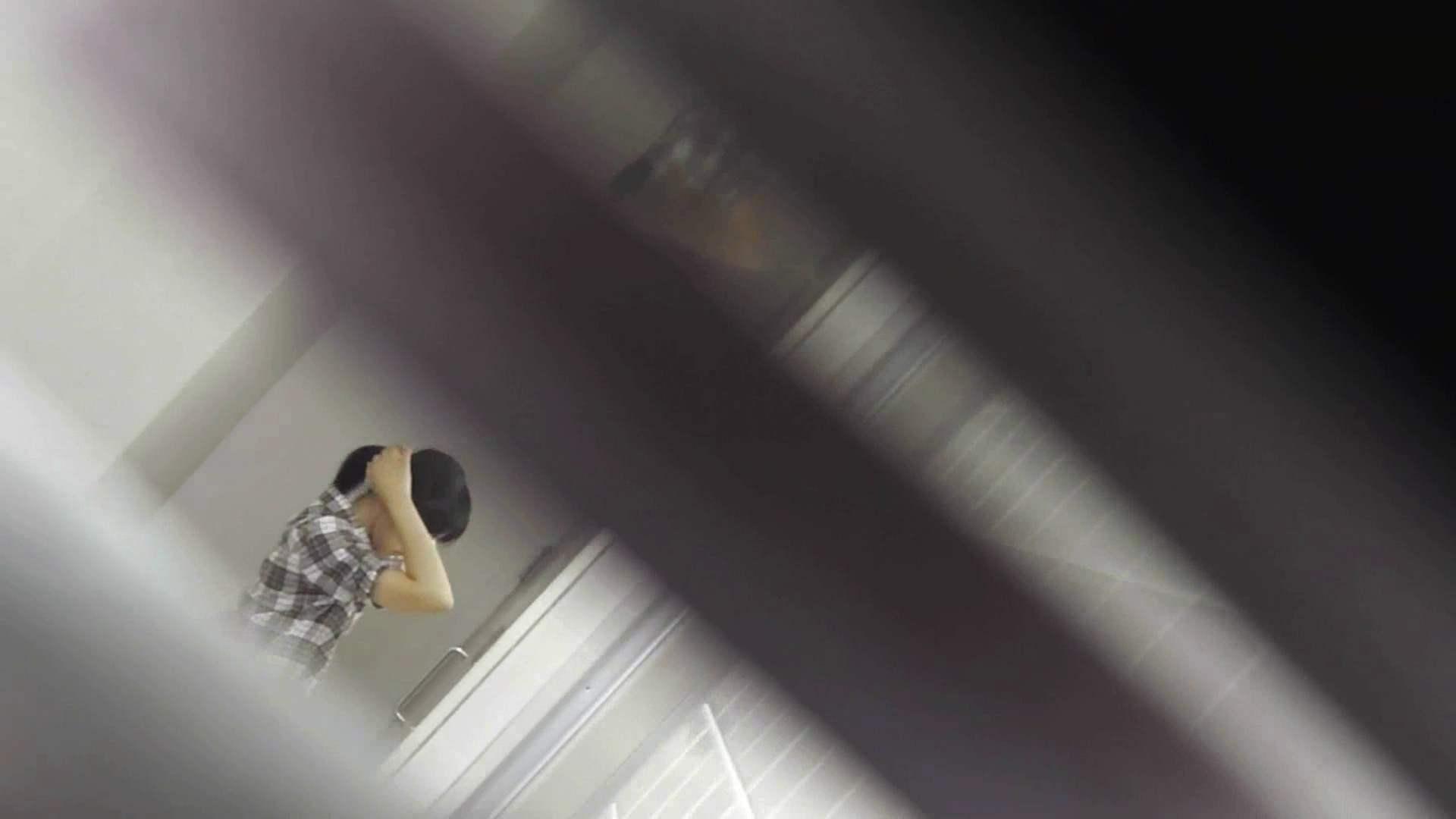 お銀さんの「洗面所突入レポート!!」 vol.30 粒ぞろい 洗面所 | エッチすぎるOL達  79連発 67