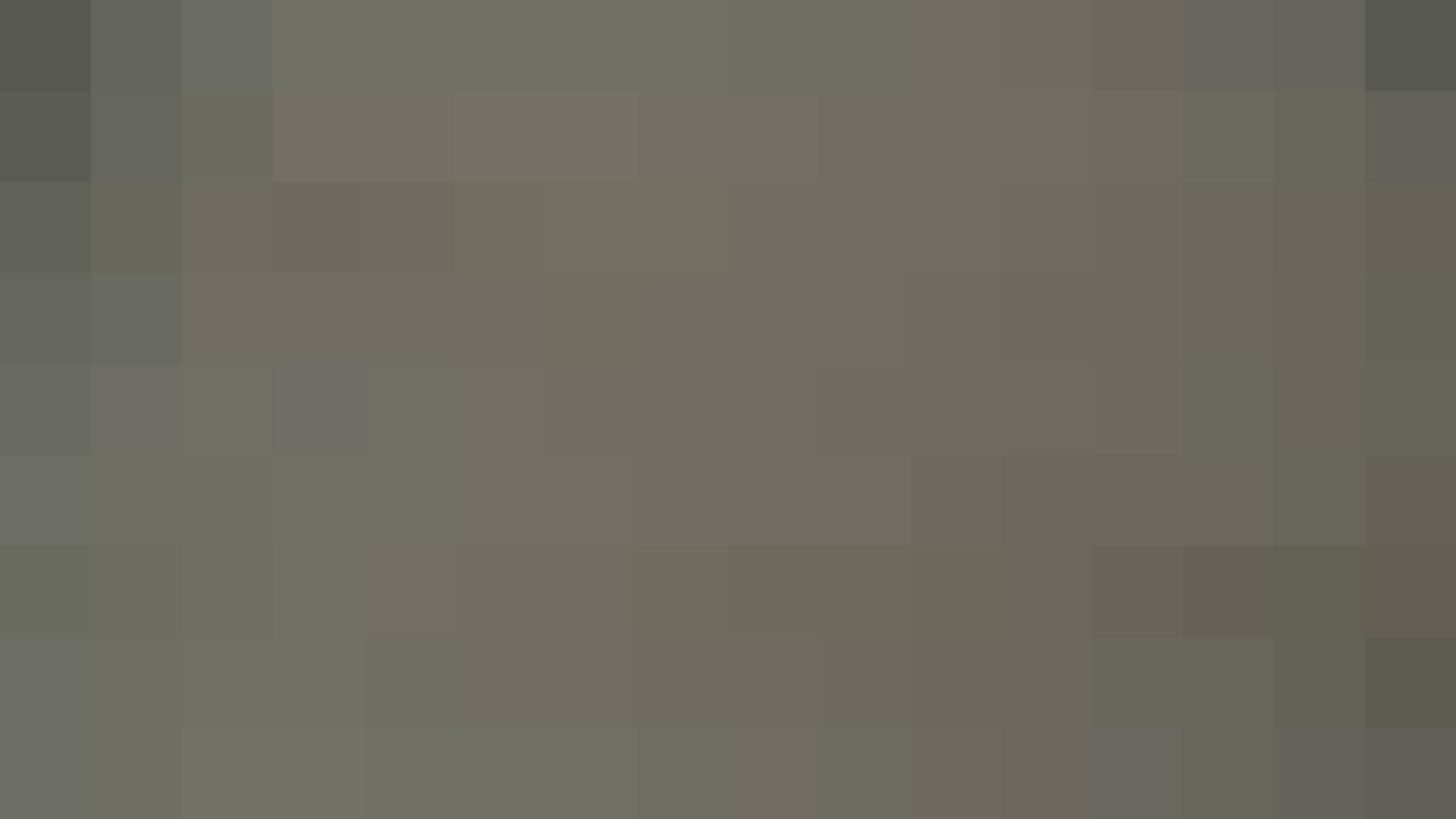 お銀さんの「洗面所突入レポート!!」 vol.30 粒ぞろい 洗面所  79連発 72