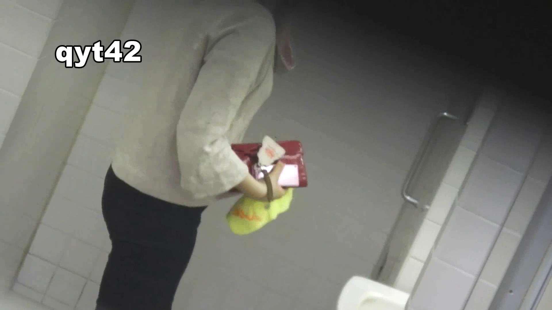 お銀さんの「洗面所突入レポート!!」 vol.42 大騒ぎ エッチすぎるOL達 隠し撮りオマンコ動画紹介 22連発 11