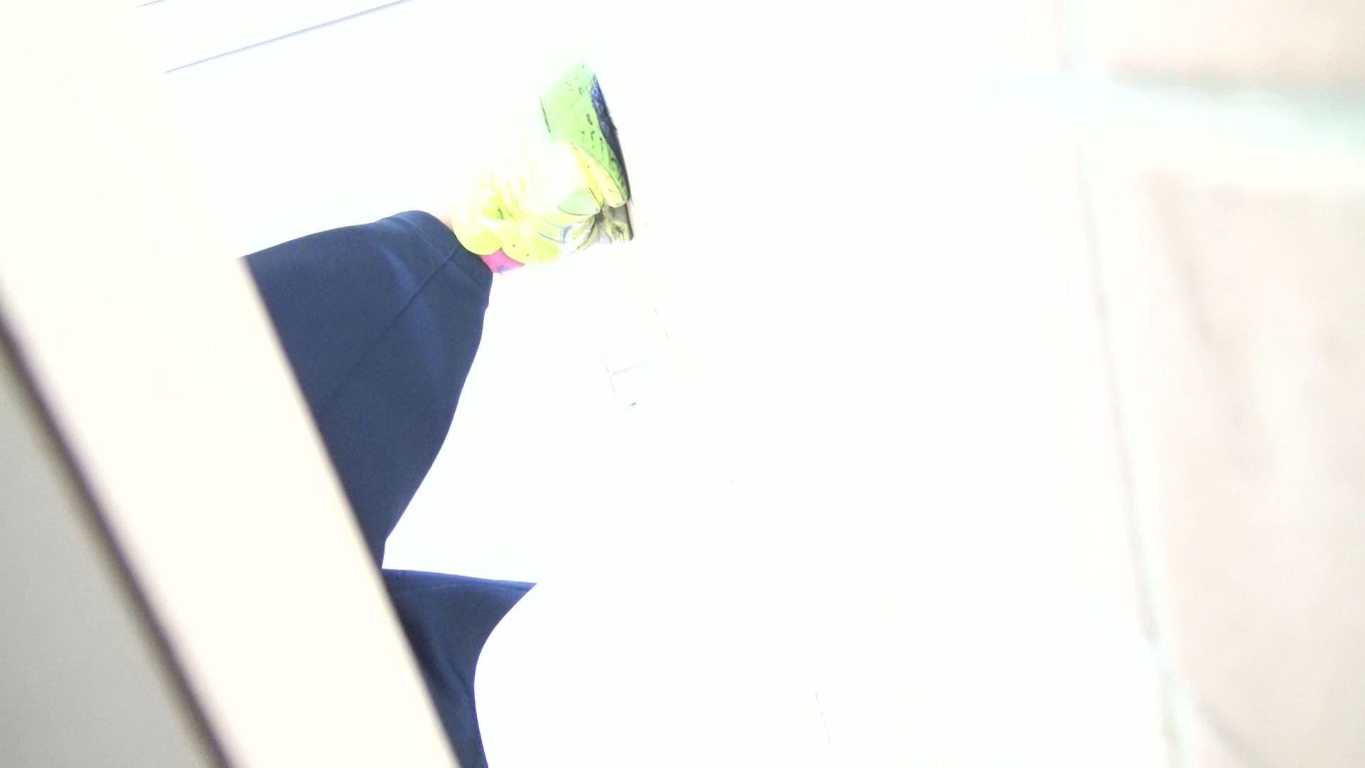おまんこ丸見え:▲期間限定D▲至高洗面所盗撮 23 至高下方撮りちょいと2カメ!!:怪盗ジョーカー