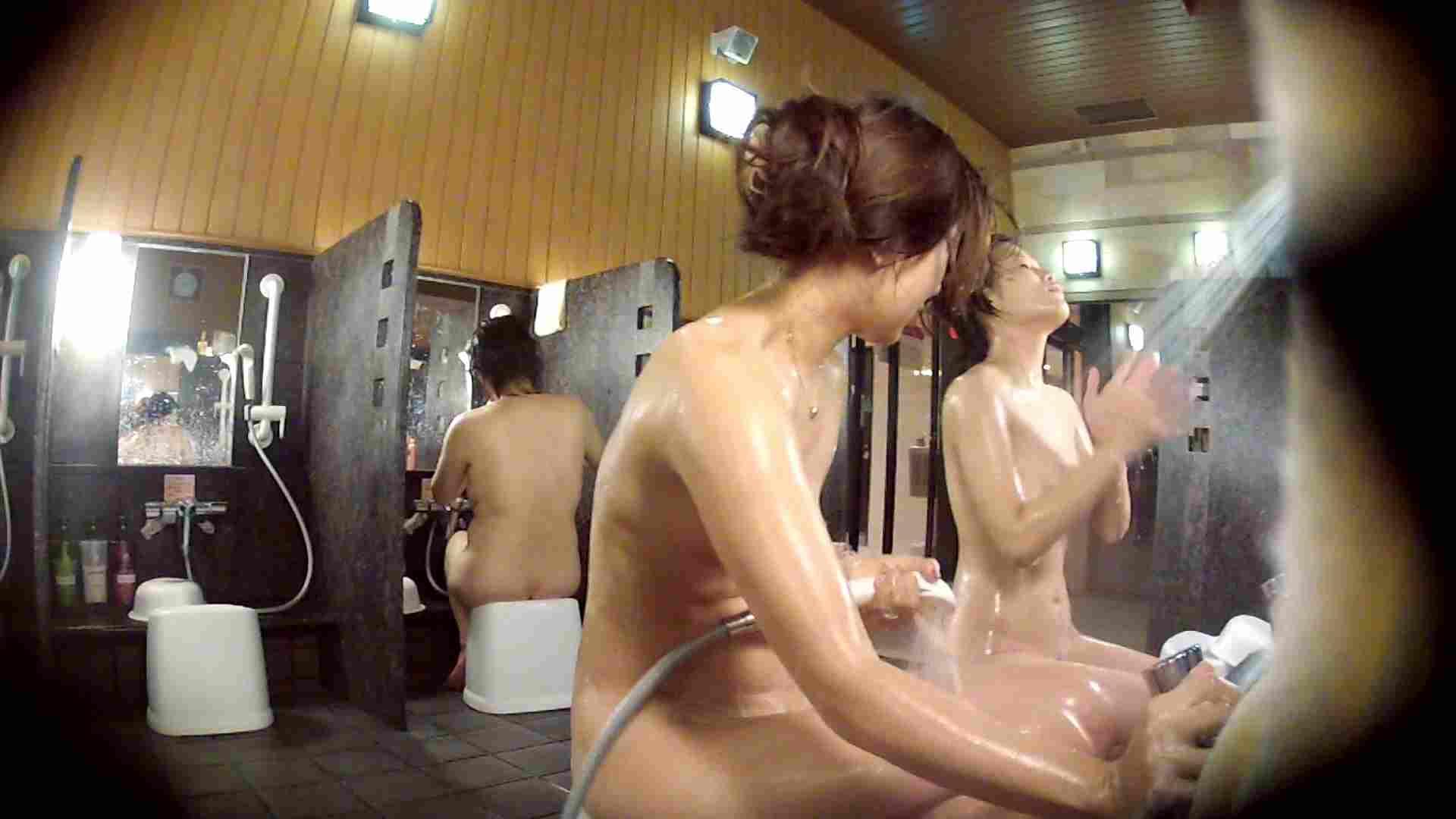 ハイビジョン 洗い場!個人的になんともエロスを感じます。 エロくん潜入  48連発 26
