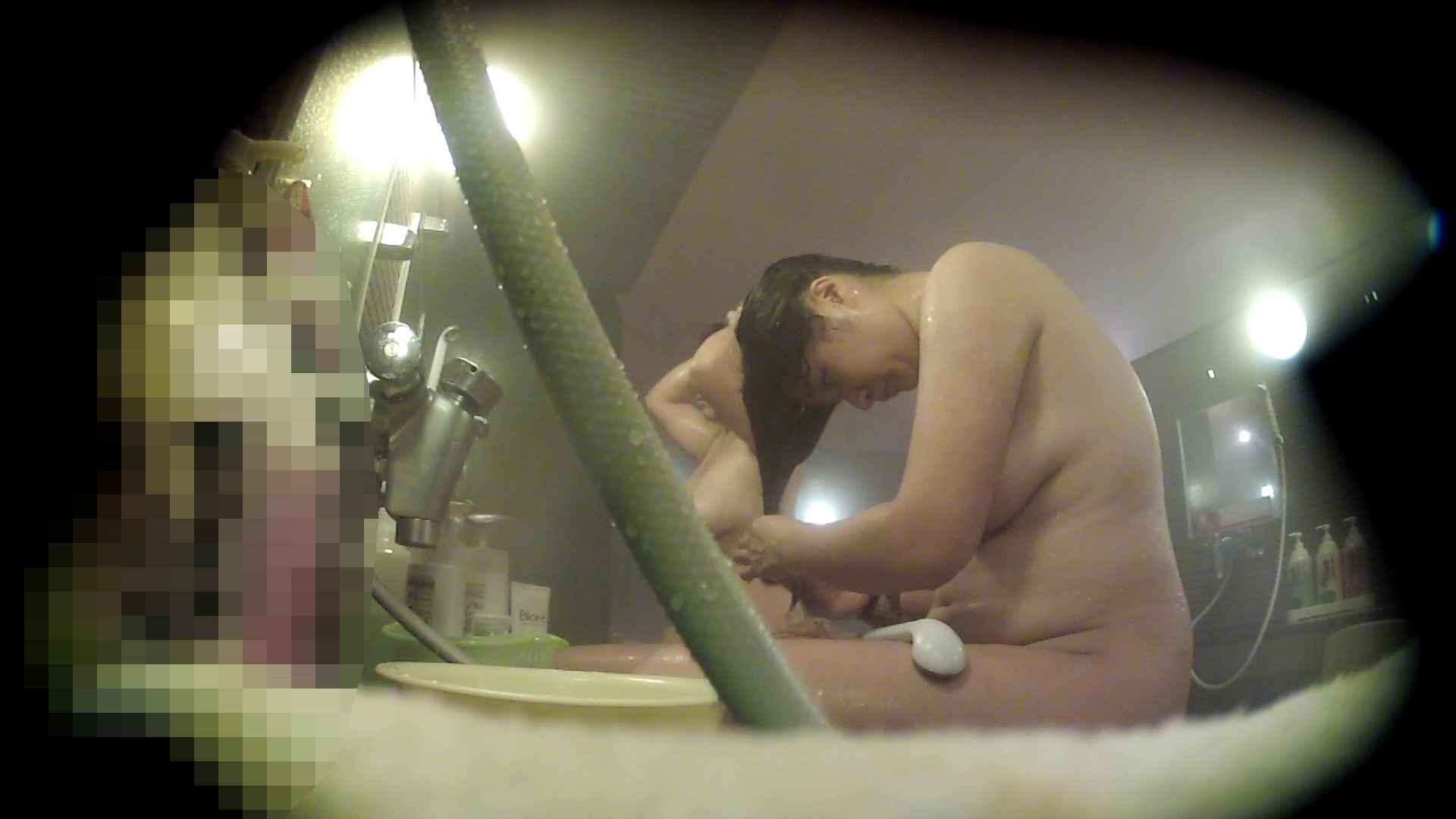 ハイビジョン 洗い場!豊満な乳が大地へと・・・乳輪の大きさは人それぞれ 銭湯特撮 | エロくん潜入  91連発 51