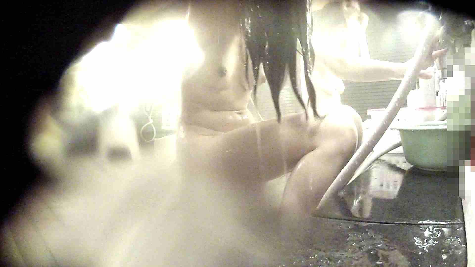 洗い場!そっくりですね。胸は一級品ですよ。 エロくん潜入 | 銭湯特撮  79連発 15
