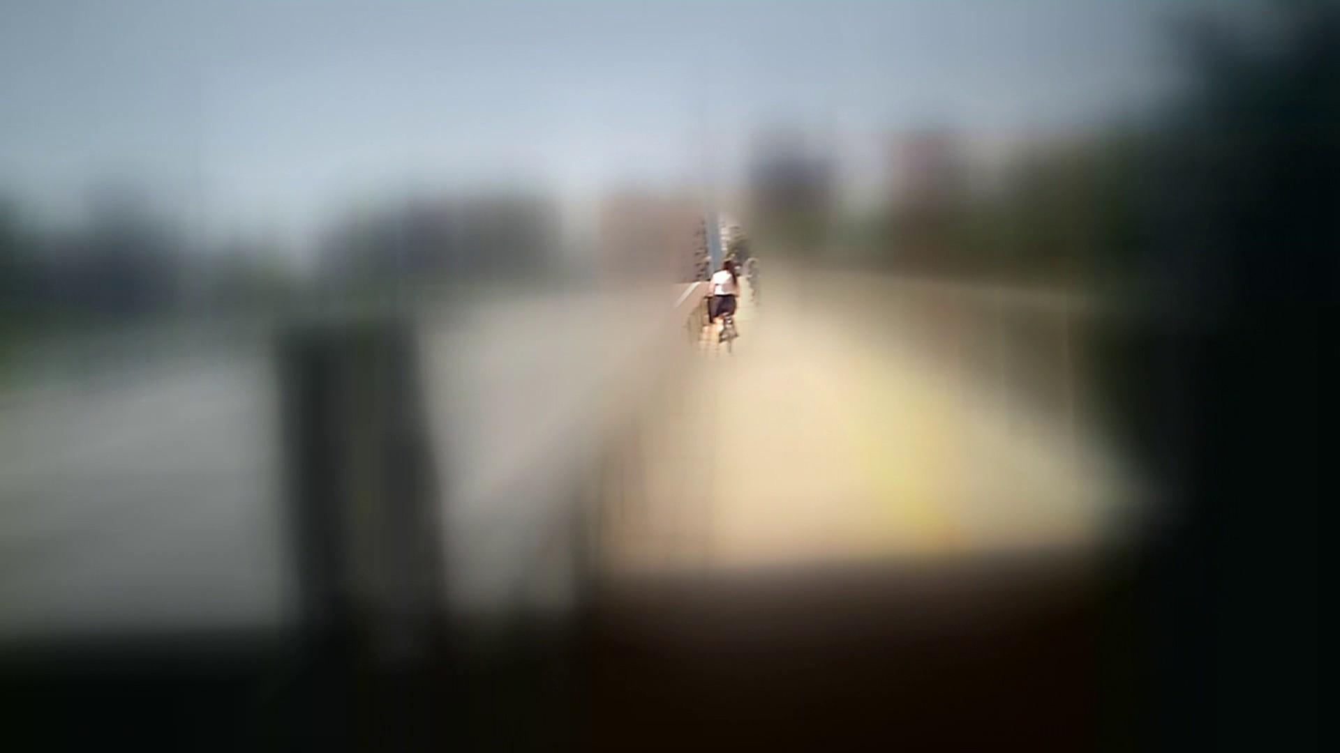 自転車パンチラ Vol.07 追跡 エロ無料画像 38連発 11