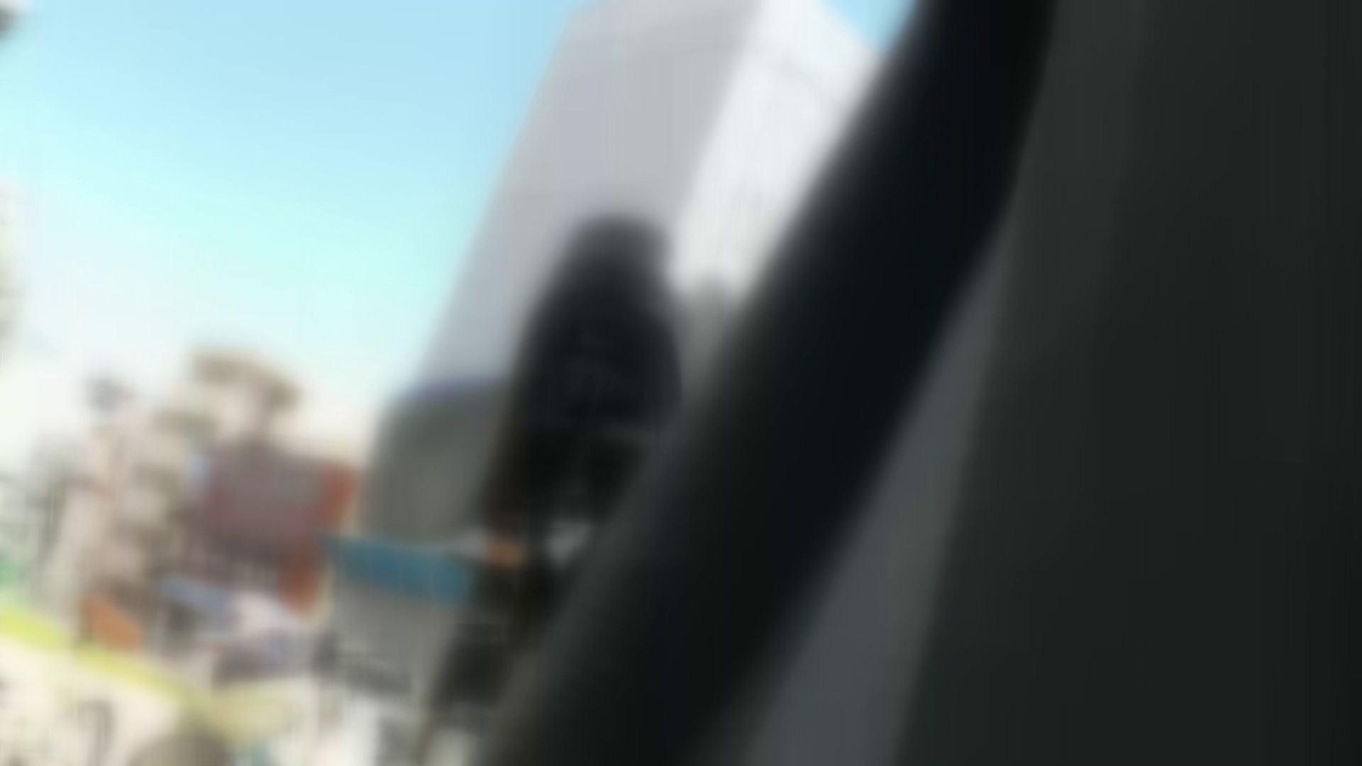 自転車パンチラ Vol.07 エッチすぎるOL達 隠し撮りオマンコ動画紹介 38連発 32