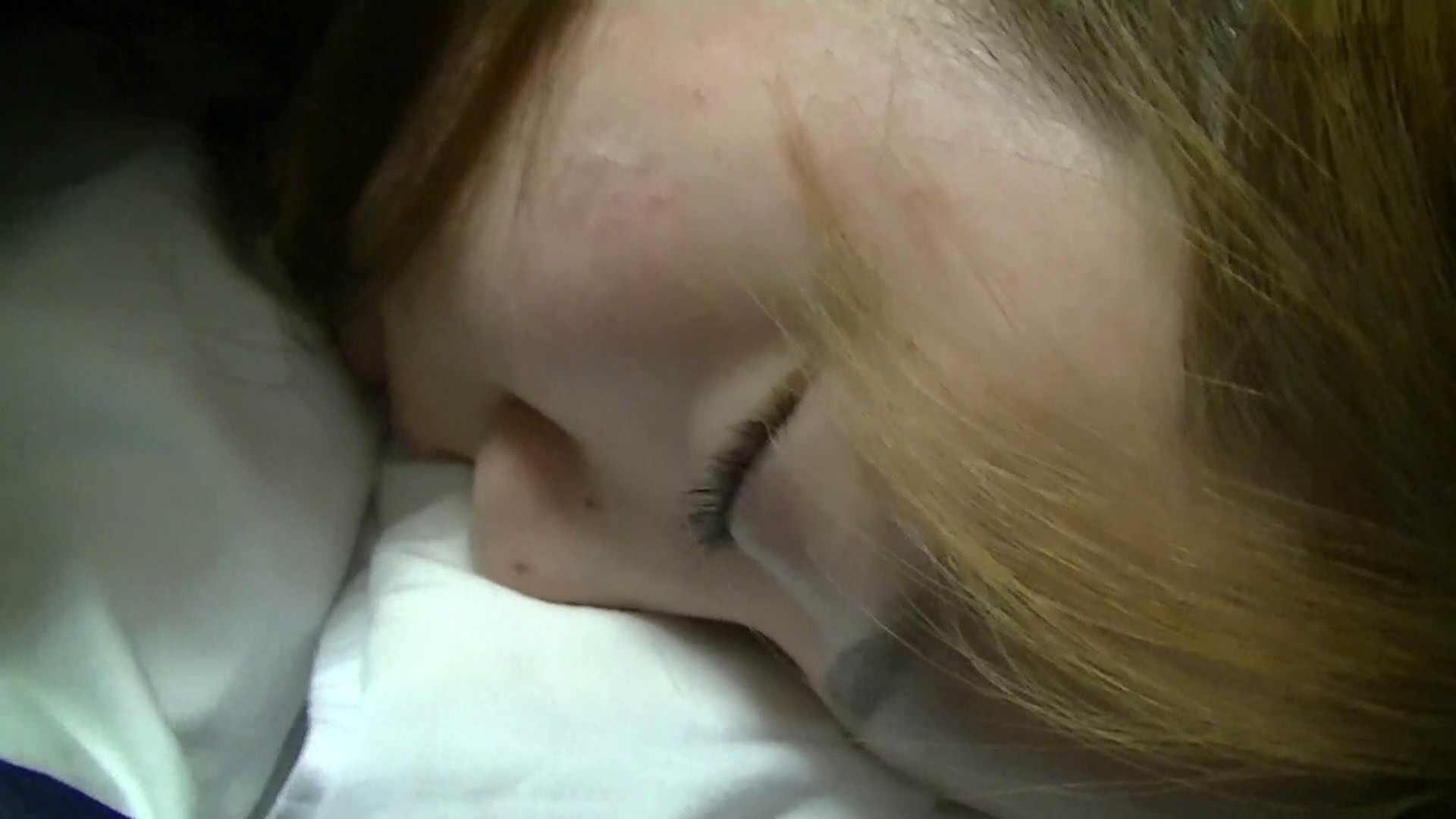 衝撃 半開きの目はガチです。 影 対 新妻裕香 美人 AV無料動画キャプチャ 83連発 42