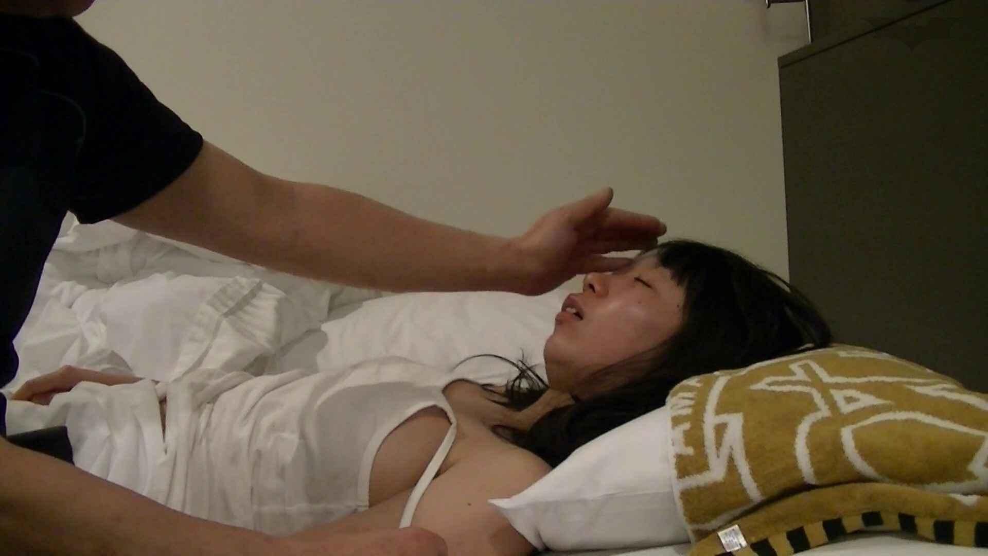完全ガチです! 影 対 可愛い顔して乳輪デカイakariちゃん 期間限定  9連発 4