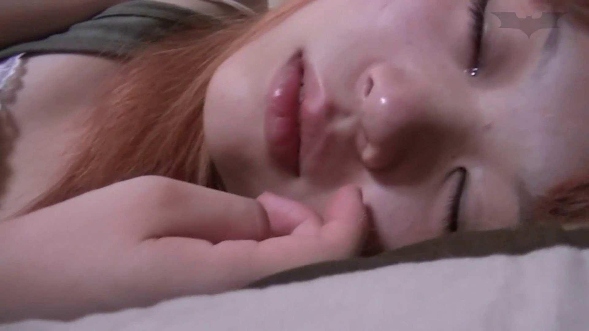 寝ている間にマンコを舐める影対姪っ子友達Gカップ処女 期間限定   丸出しマンコ  87連発 53