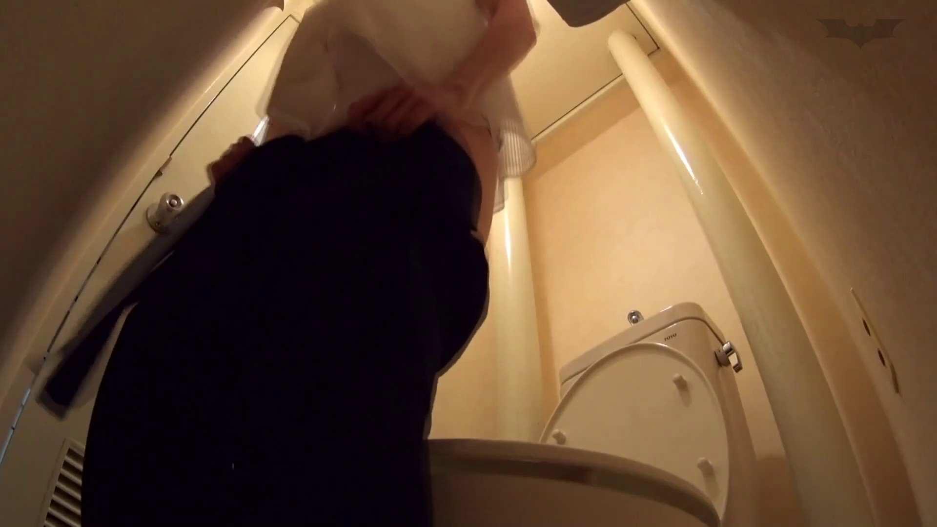 vol.04[洗面所]実はコレが目的でした。-脱糞美人お女市さまと巨乳大学生- 巨乳 濡れ場動画紹介 39連発 33