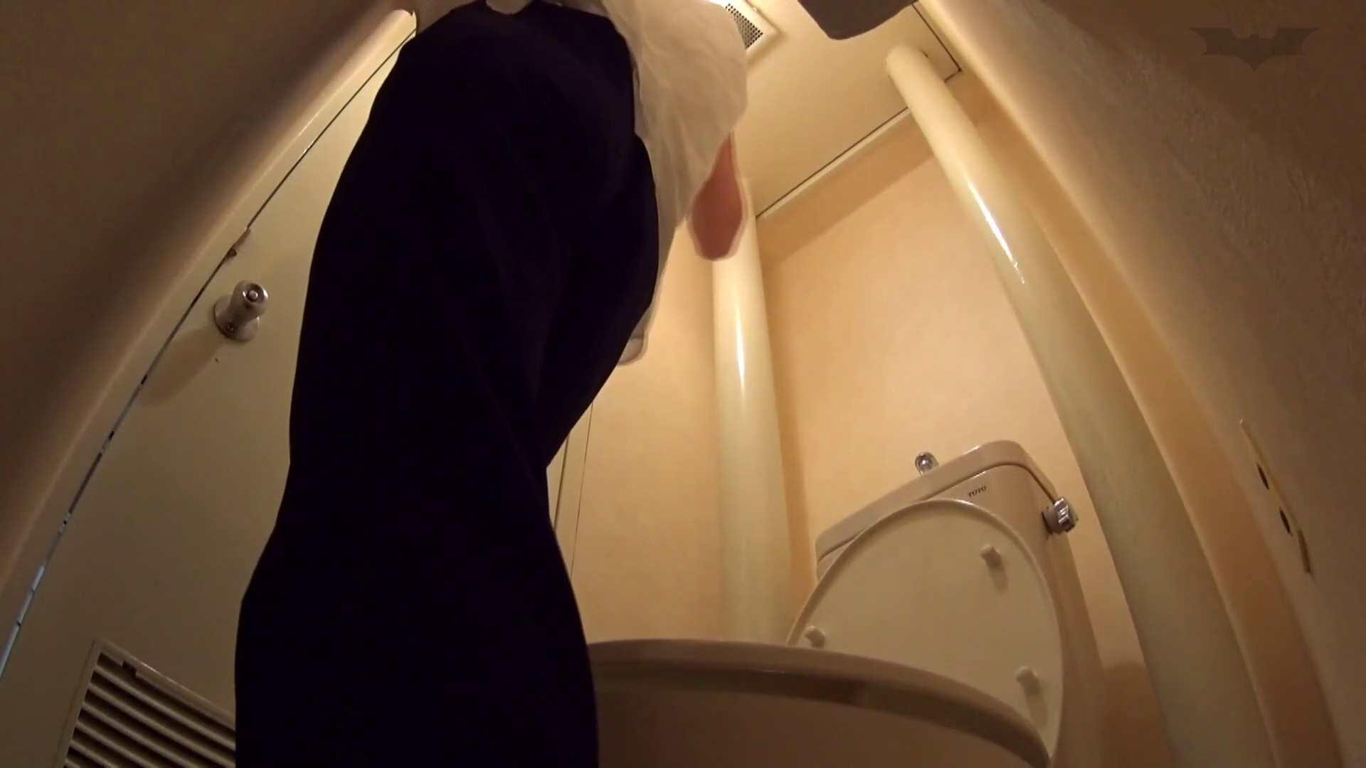 vol.04[洗面所]実はコレが目的でした。-脱糞美人お女市さまと巨乳大学生- 美しいモデル 性交動画流出 39連発 34