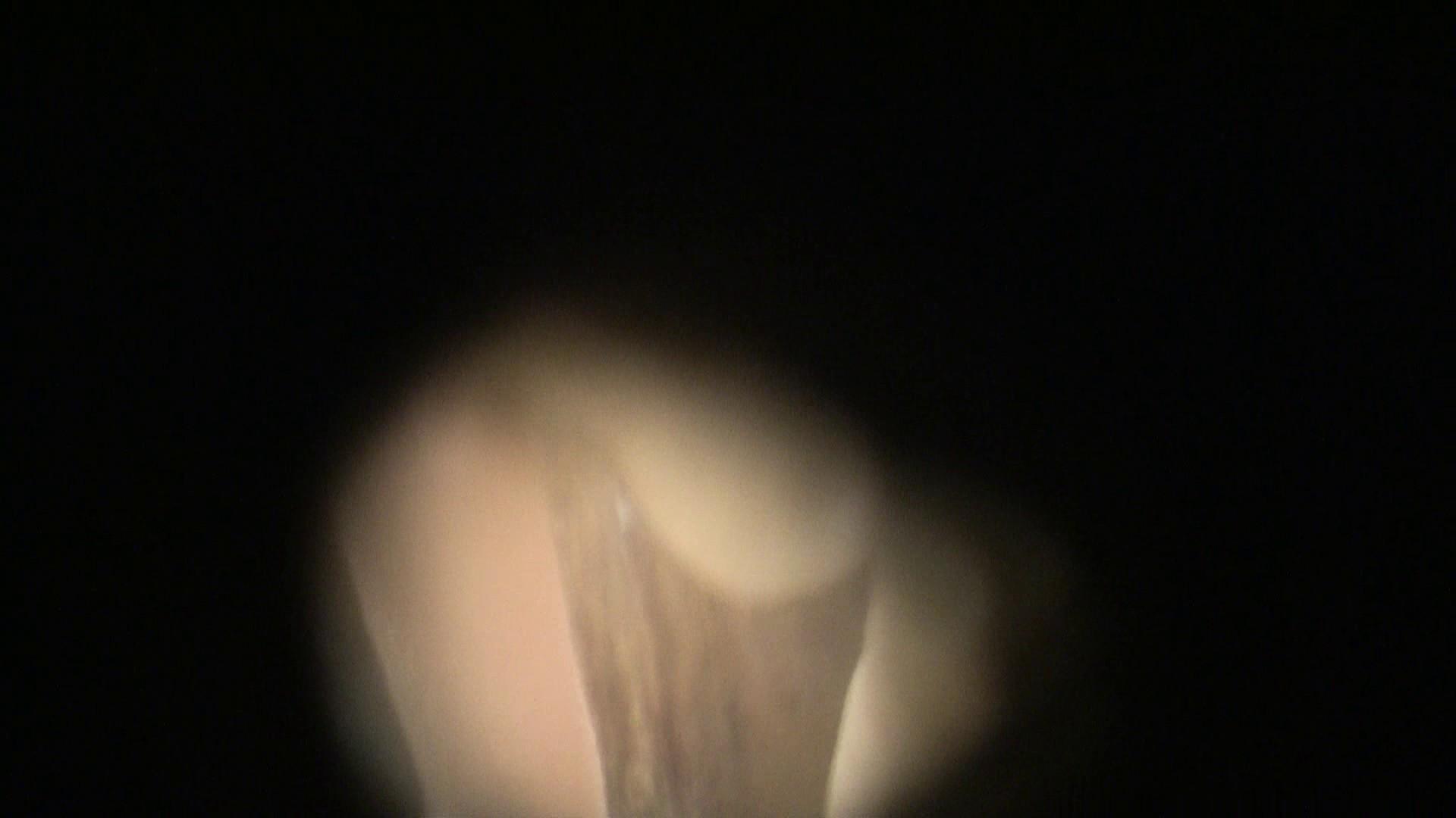おまんこ丸見え:NO.06 目線が!:怪盗ジョーカー