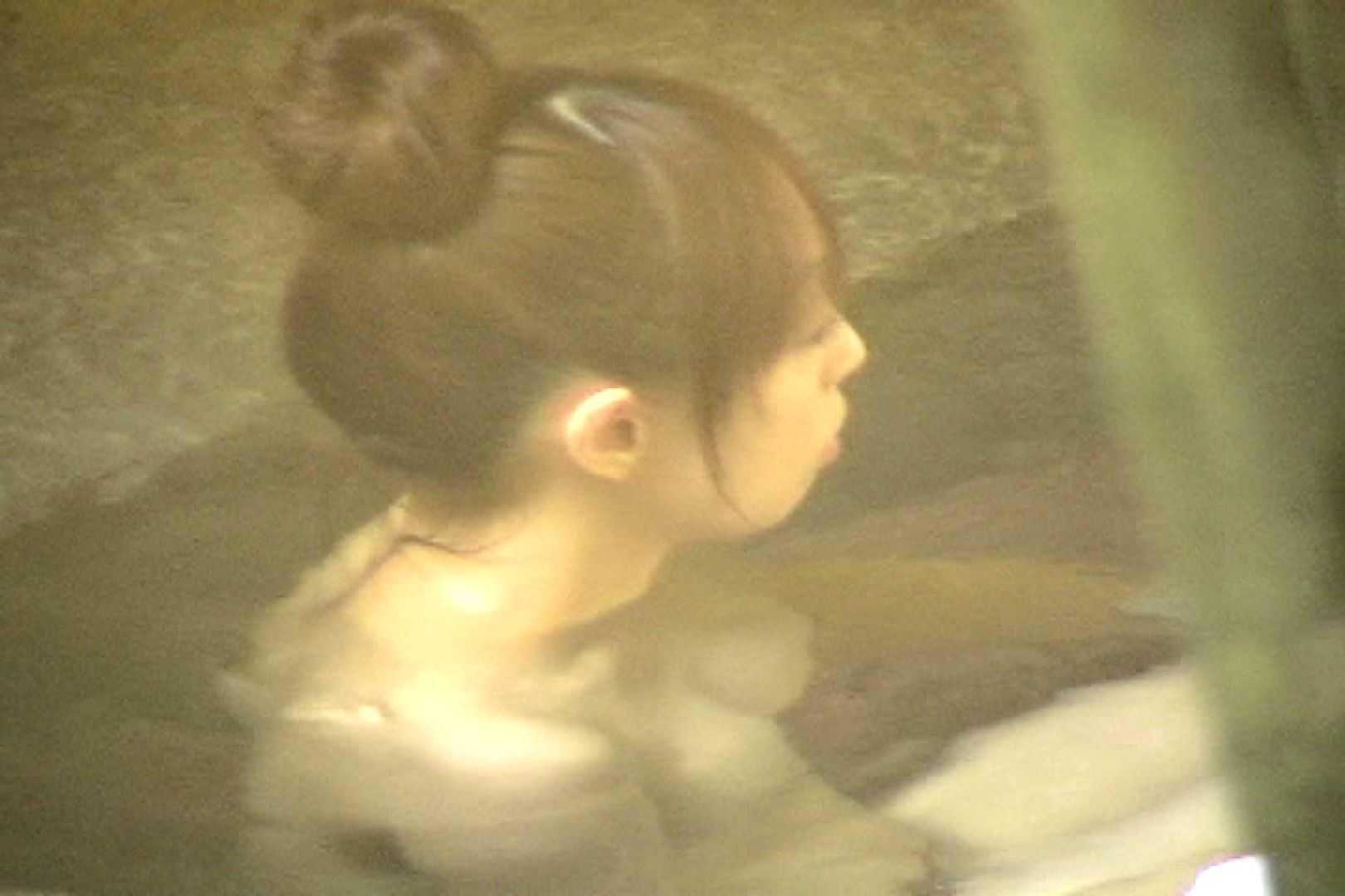 No.16 細身妊婦の膨らんだお腹とオッパイ エッチすぎる美女 AV無料 55連発 22