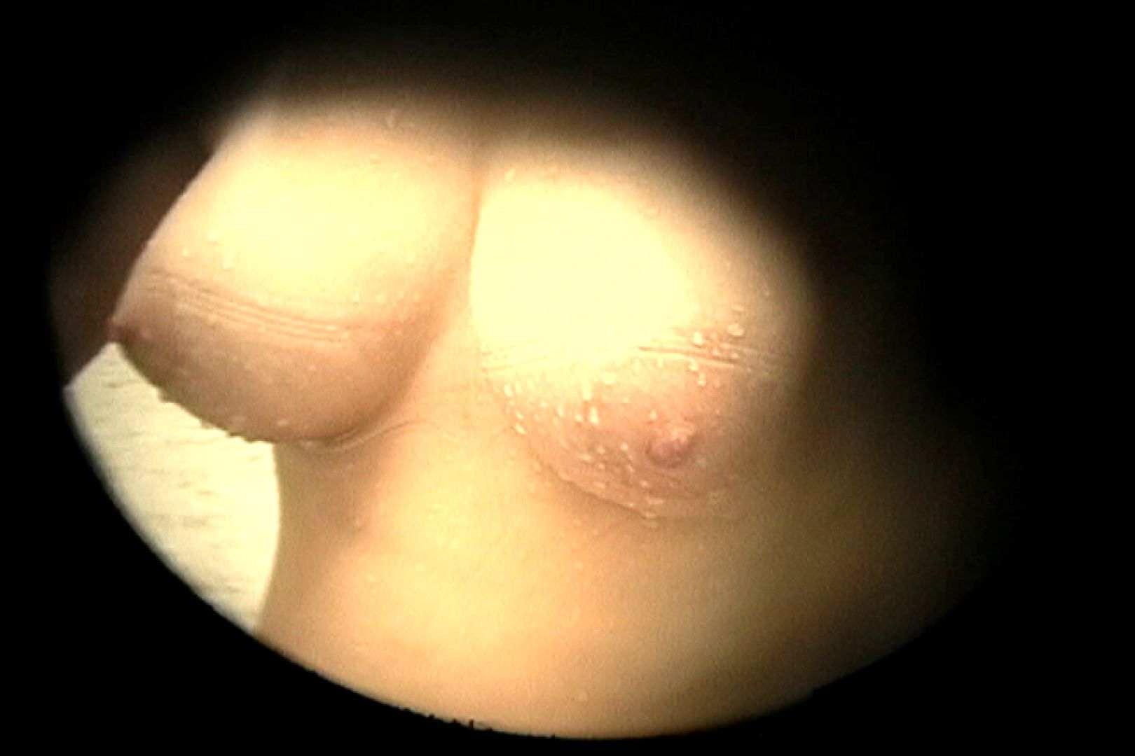 No.80 見事な巨乳にピンクの巨乳輪 巨乳 AV動画キャプチャ 38連発 14