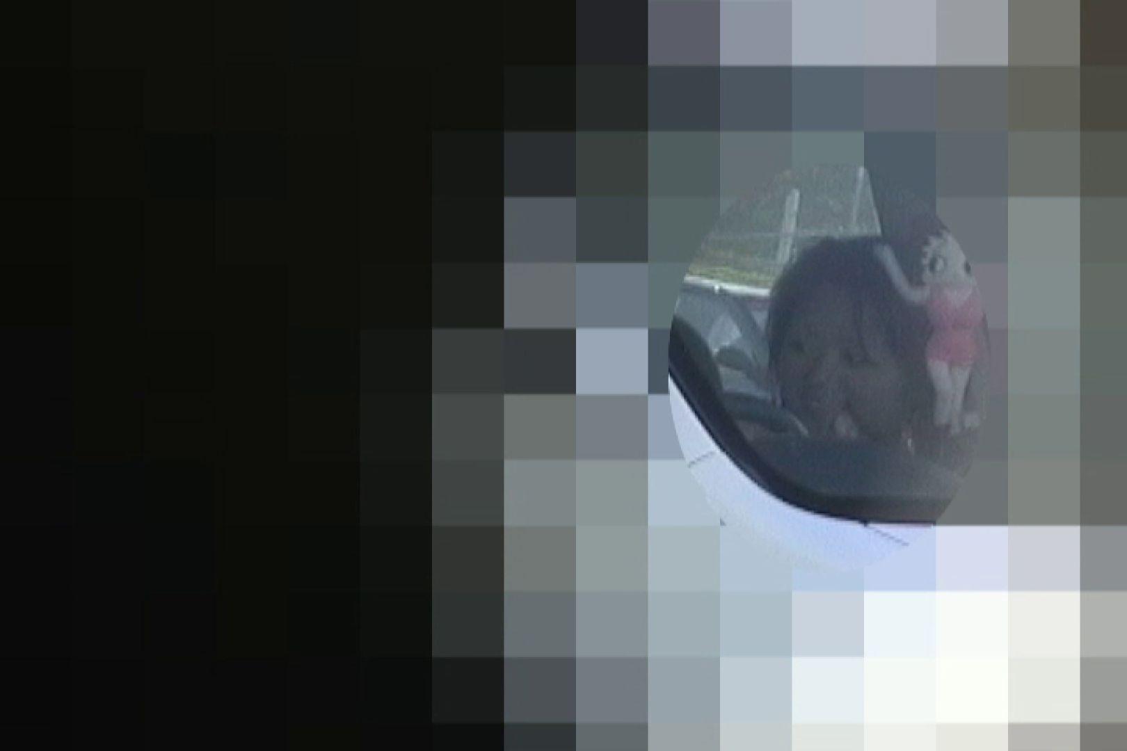 No.91 彼氏と二人で海水浴に来たところを盗撮されてます。 シャワー オマンコ動画キャプチャ 107連発 6