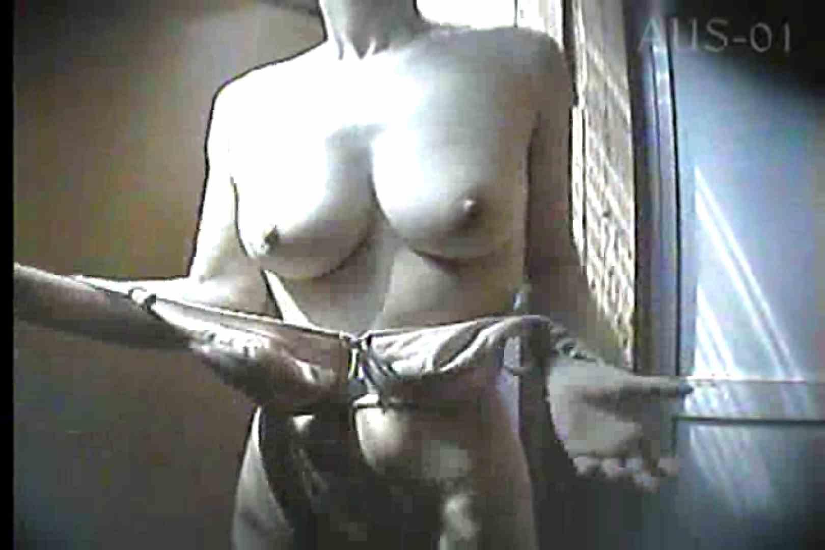 露天風呂脱衣所お着替え盗撮 Vol.01 盗撮映像大放出 | エッチすぎるOL達  53連発 31