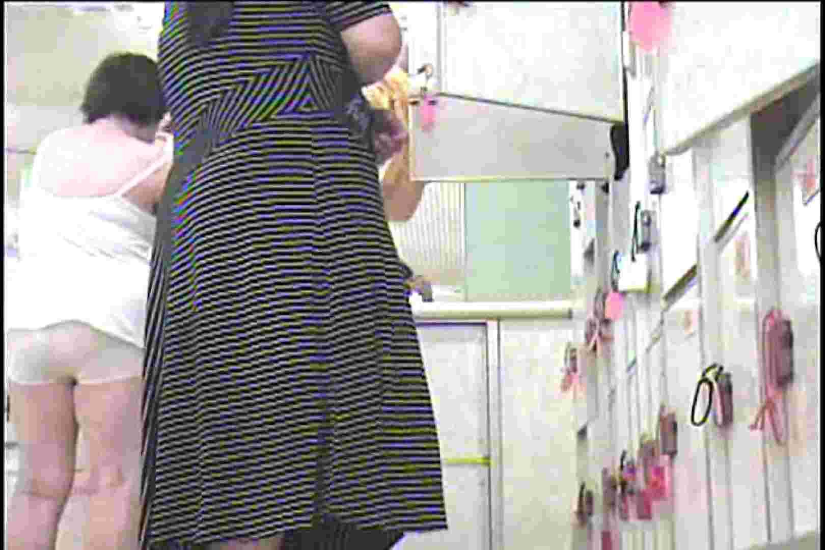 電波カメラ設置浴場からの防HAN映像 Vol.04 チラ  81連発 24