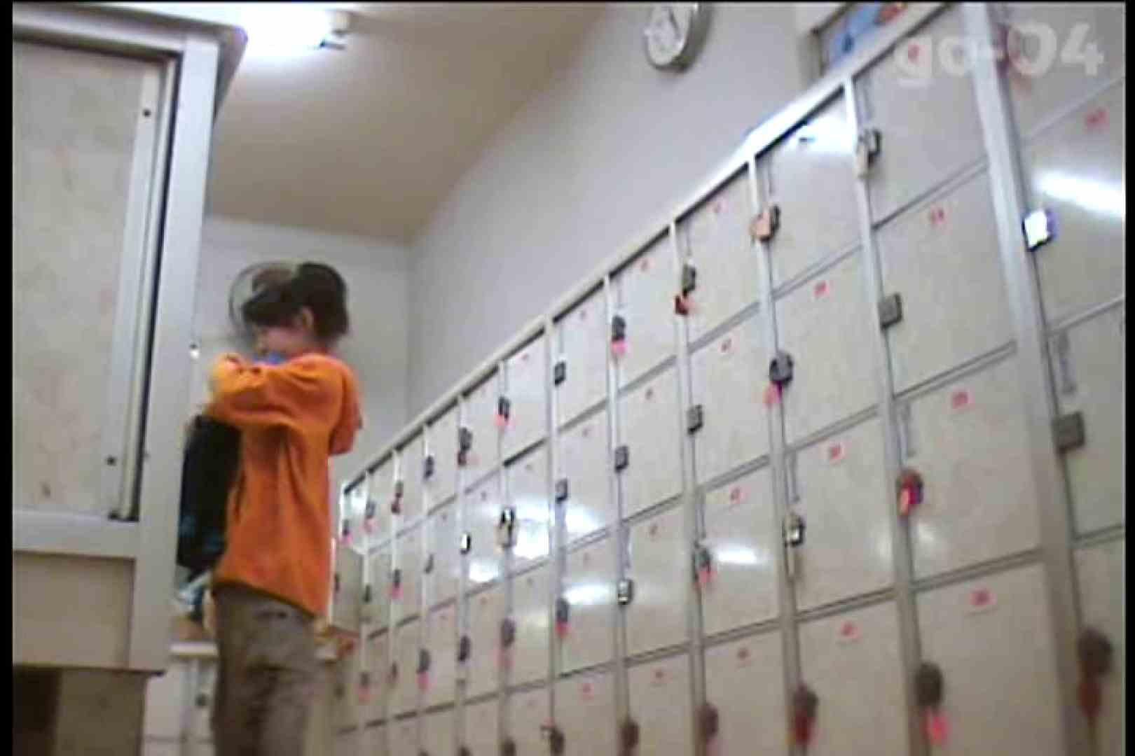 電波カメラ設置浴場からの防HAN映像 Vol.04 チラ  81連発 33