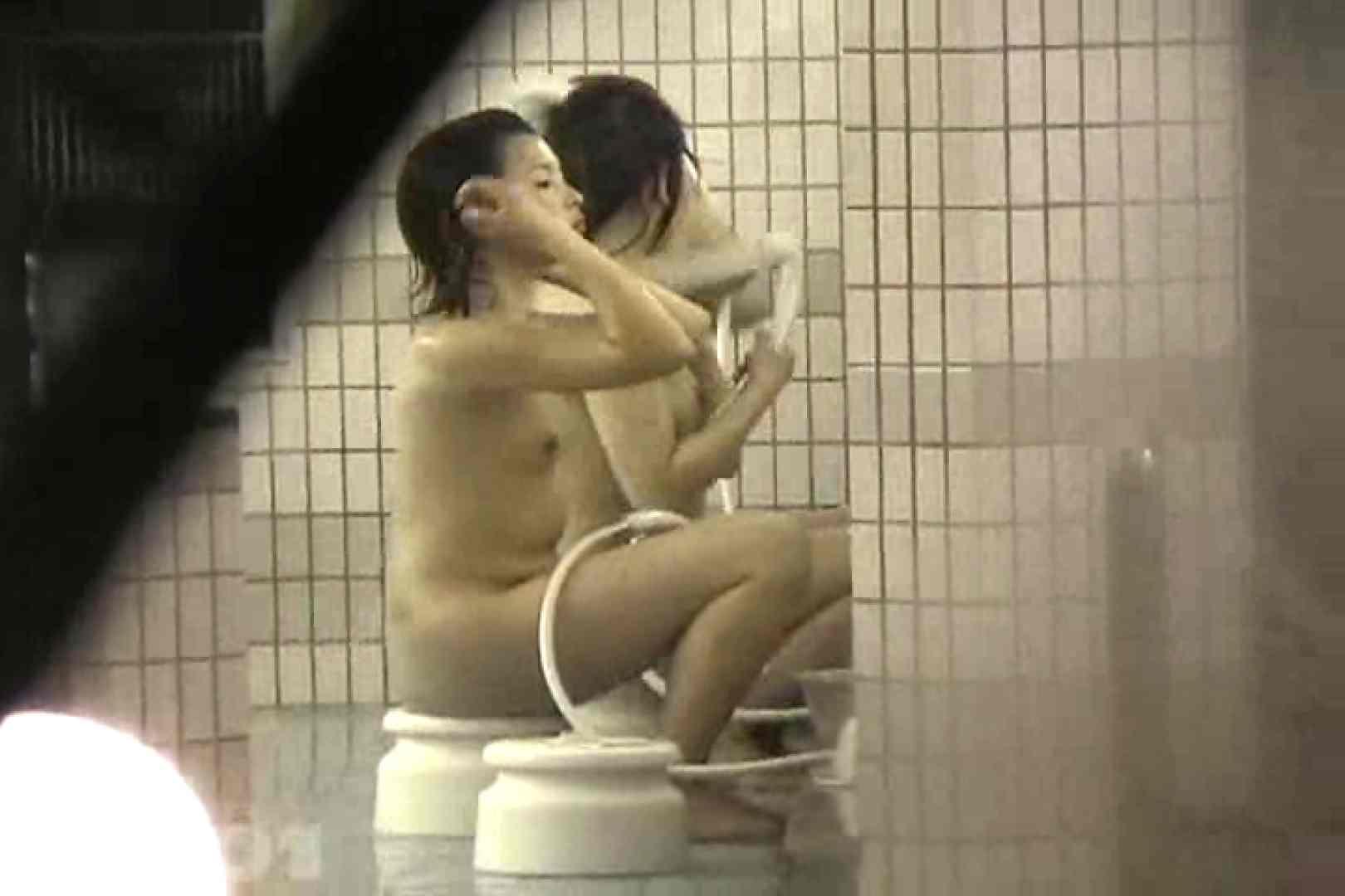 合宿ホテル女風呂盗撮高画質版 Vol.01 ホテル  53連発 48