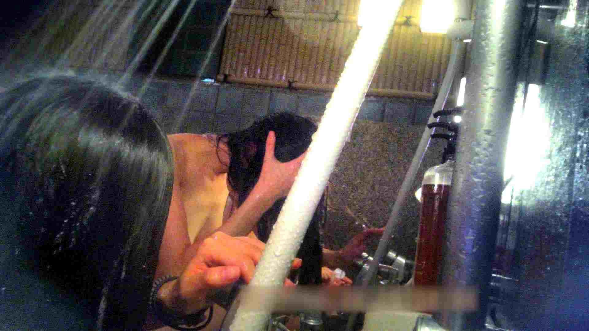 TG.05 【一等兵】清楚&美乳&ピチピチで堪りません! エロくん潜入   女風呂  40連発 16
