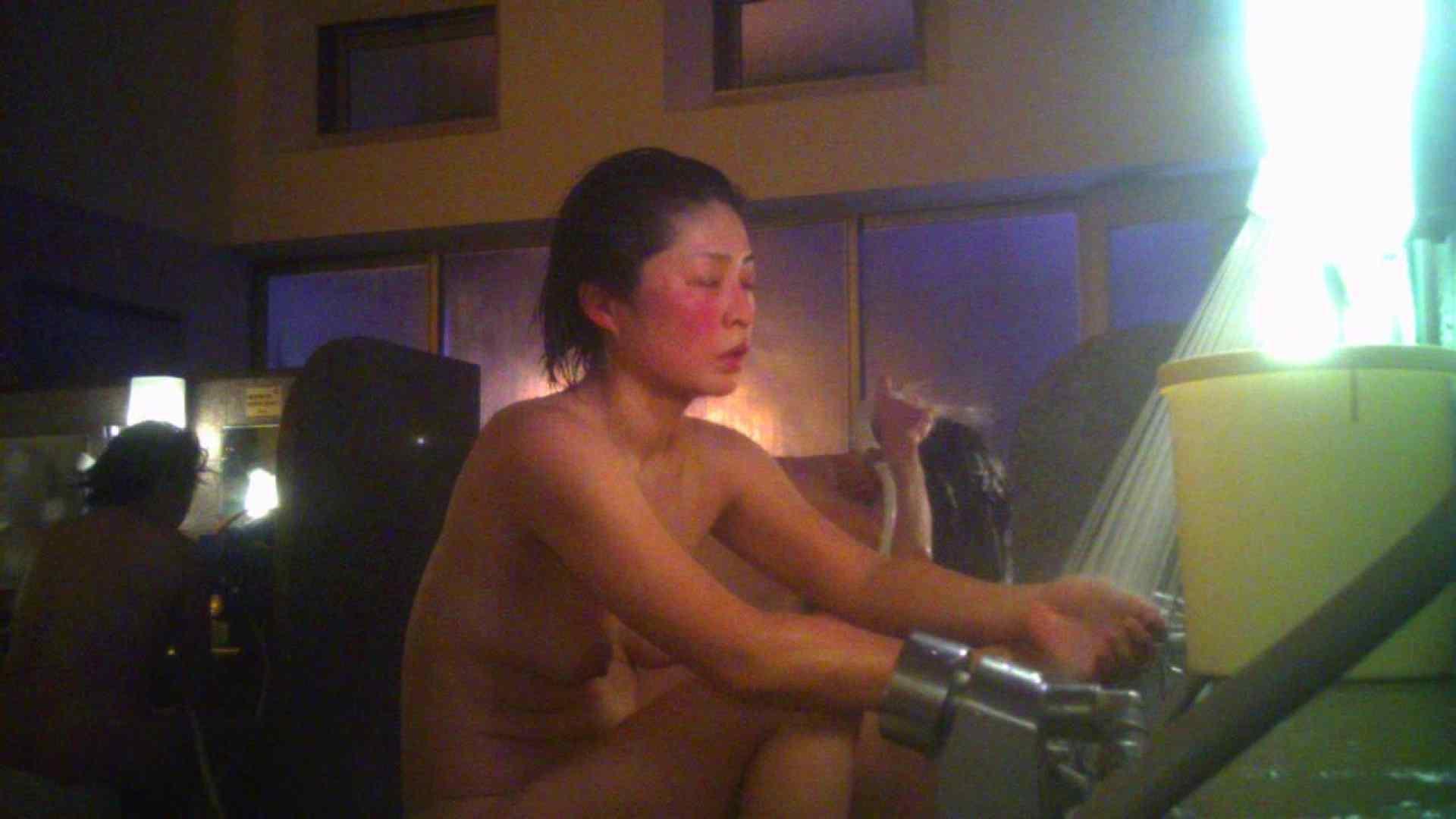 TG.21 【上等兵】井戸端会議が大好きな奥さん 女風呂  38連発 30